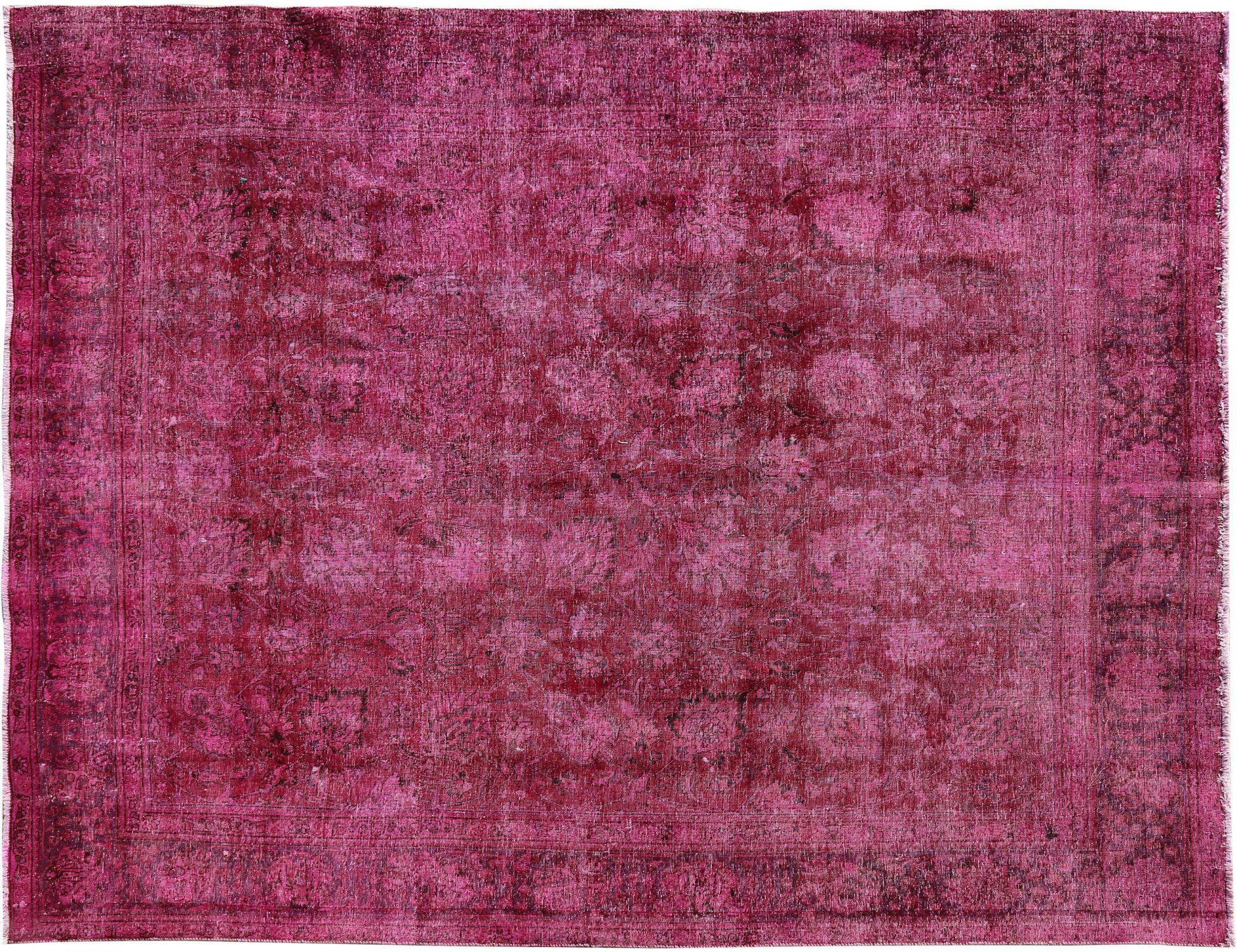 Tappeto Vintage  rosso <br/>346 x 298 cm