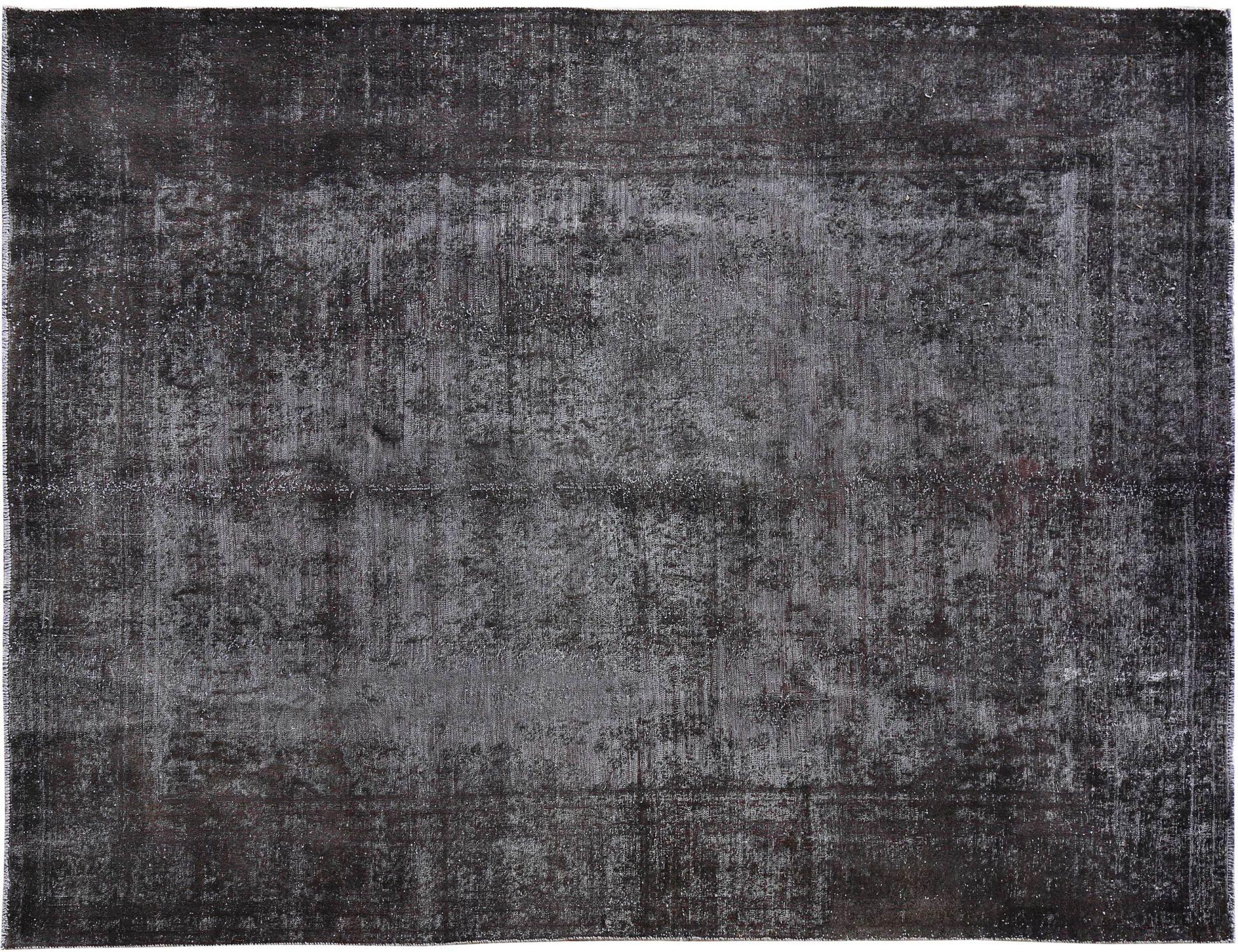 Tappeto Vintage  nero <br/>368 x 289 cm