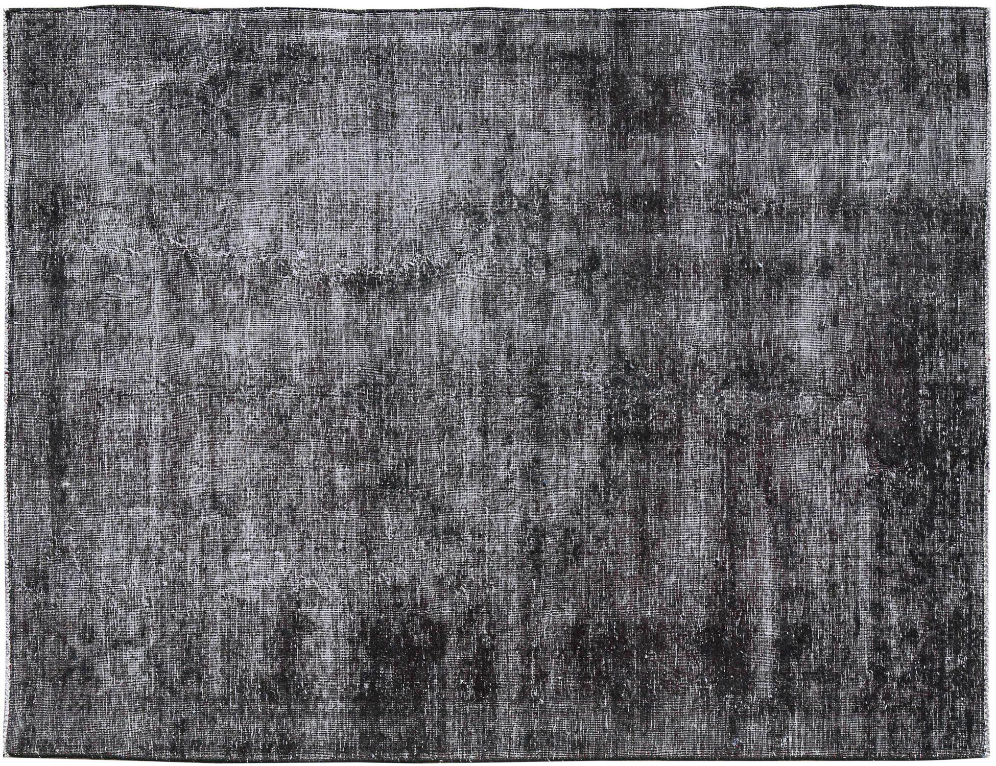 Tappeto Vintage  nero <br/>237 x 145 cm