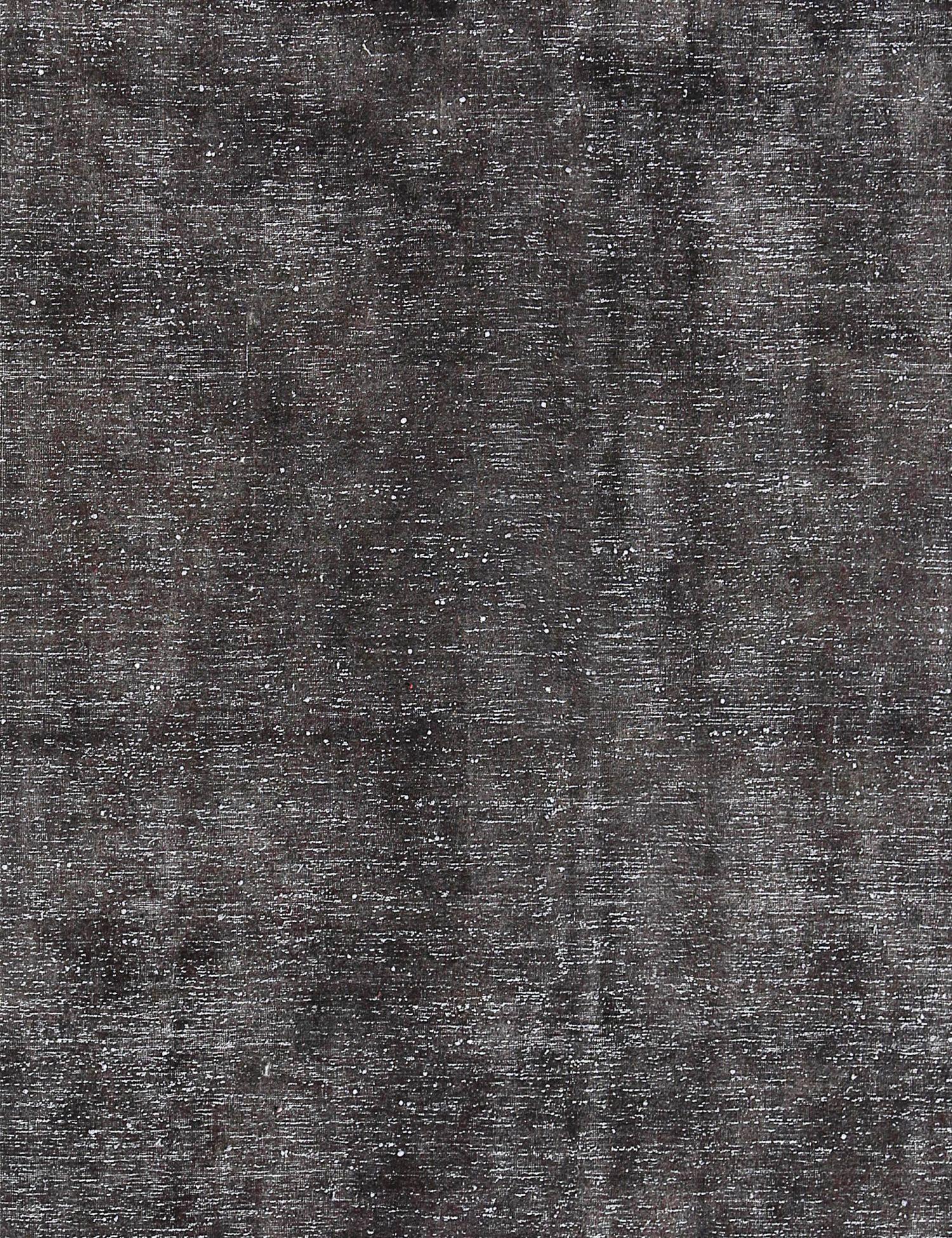 Tappeto Vintage  nero <br/>368 x 254 cm