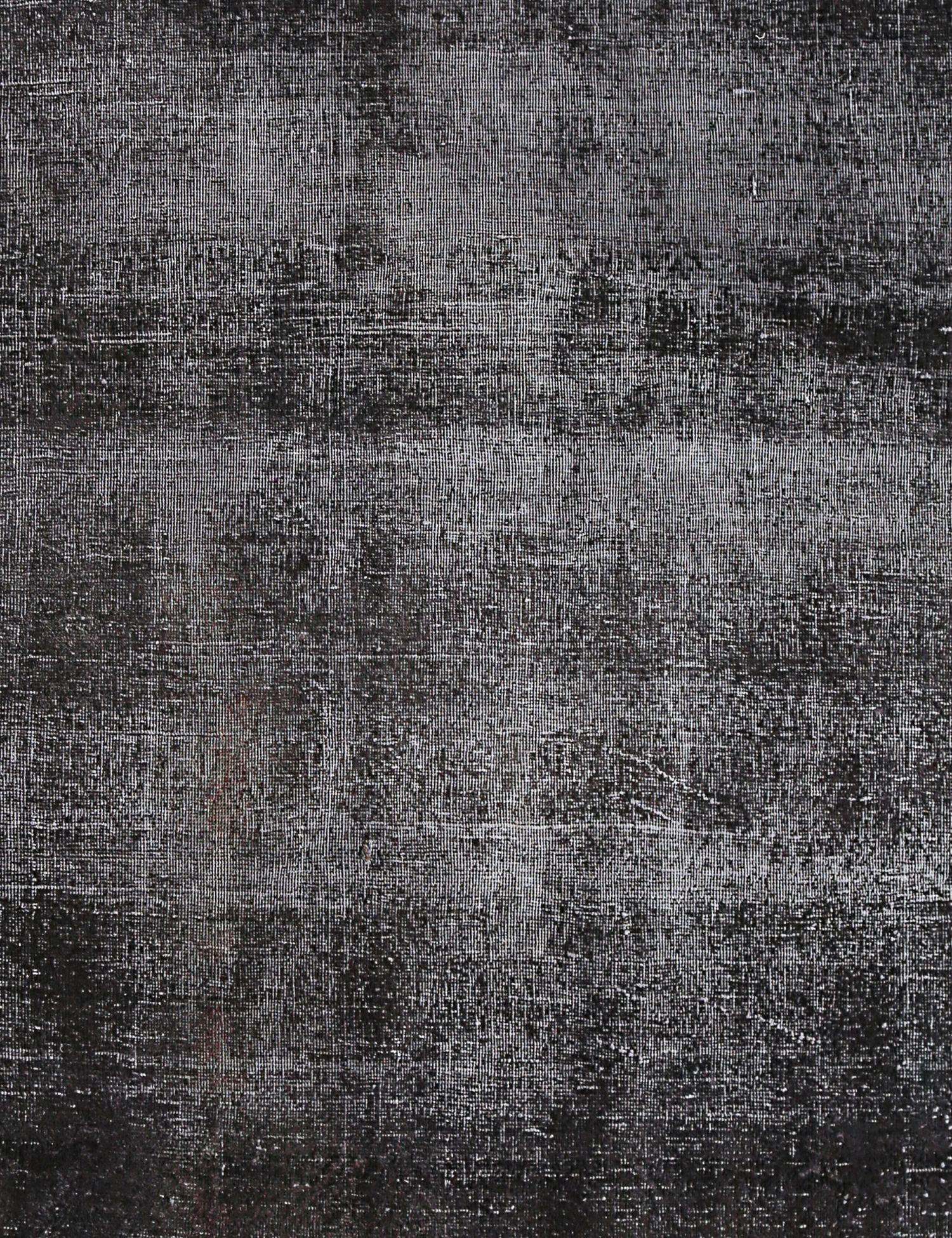 Tappeto Vintage   nero <br/>180 x 149 cm