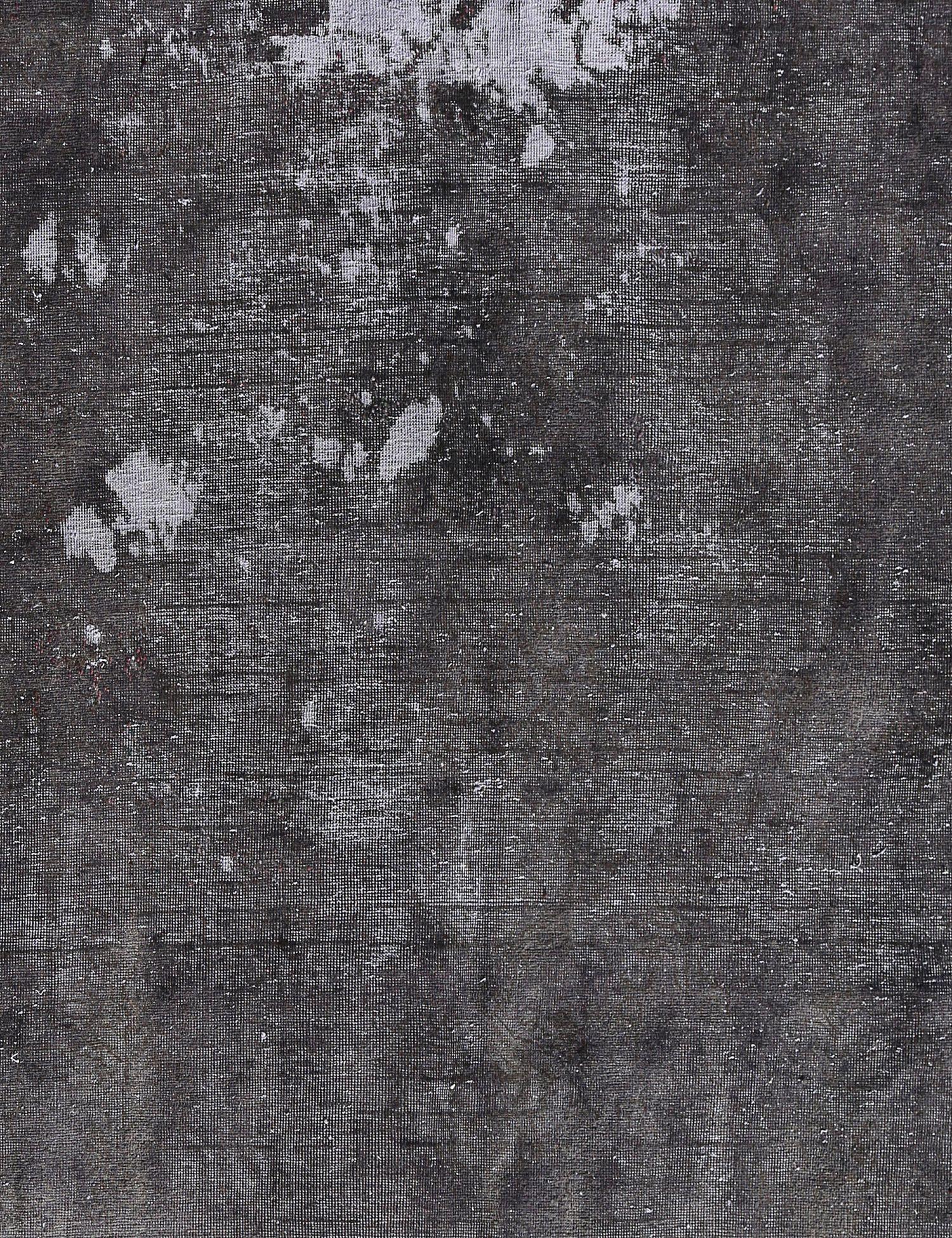 Tappeto Vintage  nero <br/>280 x 249 cm