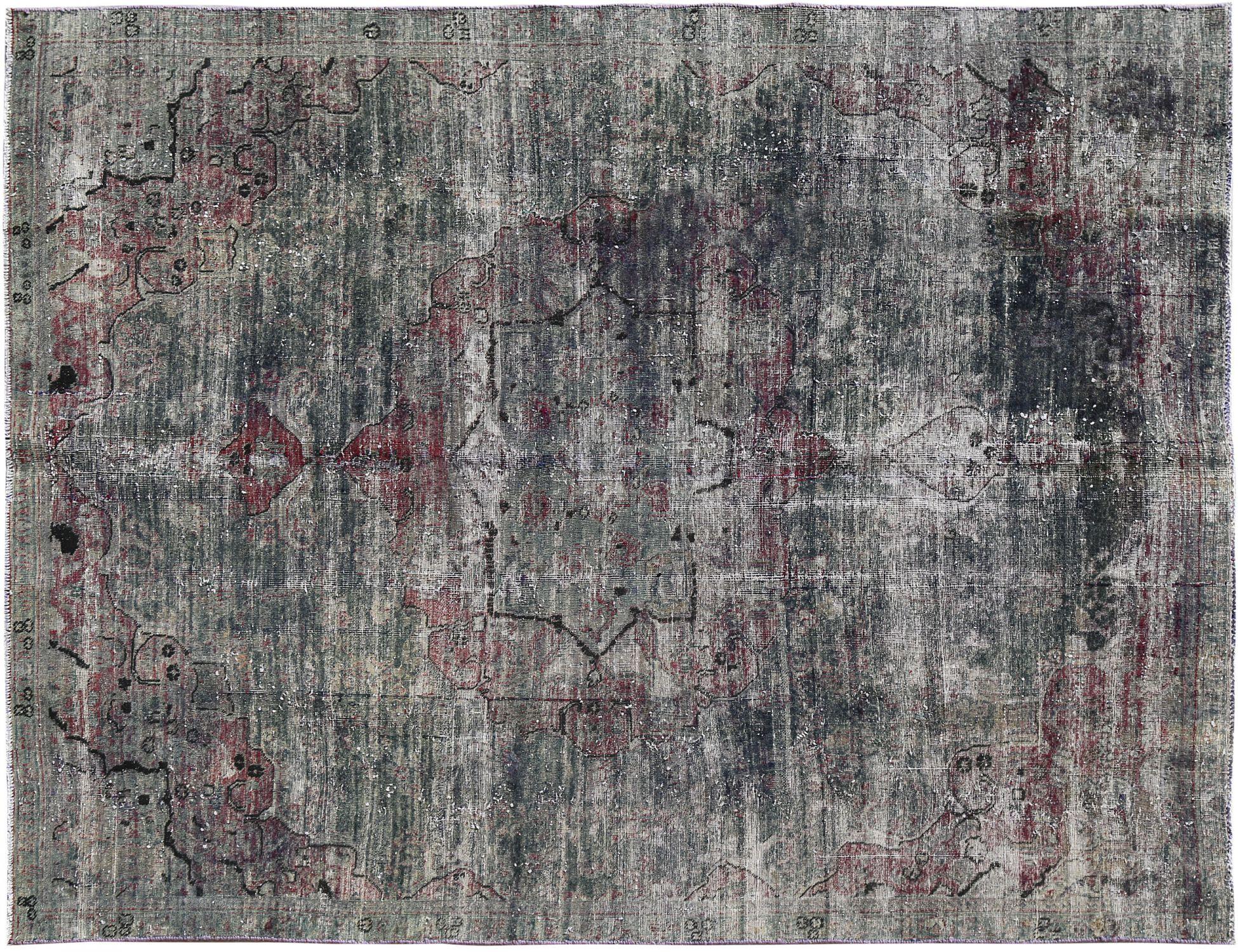 Stonewash  verde <br/>280 x 213 cm
