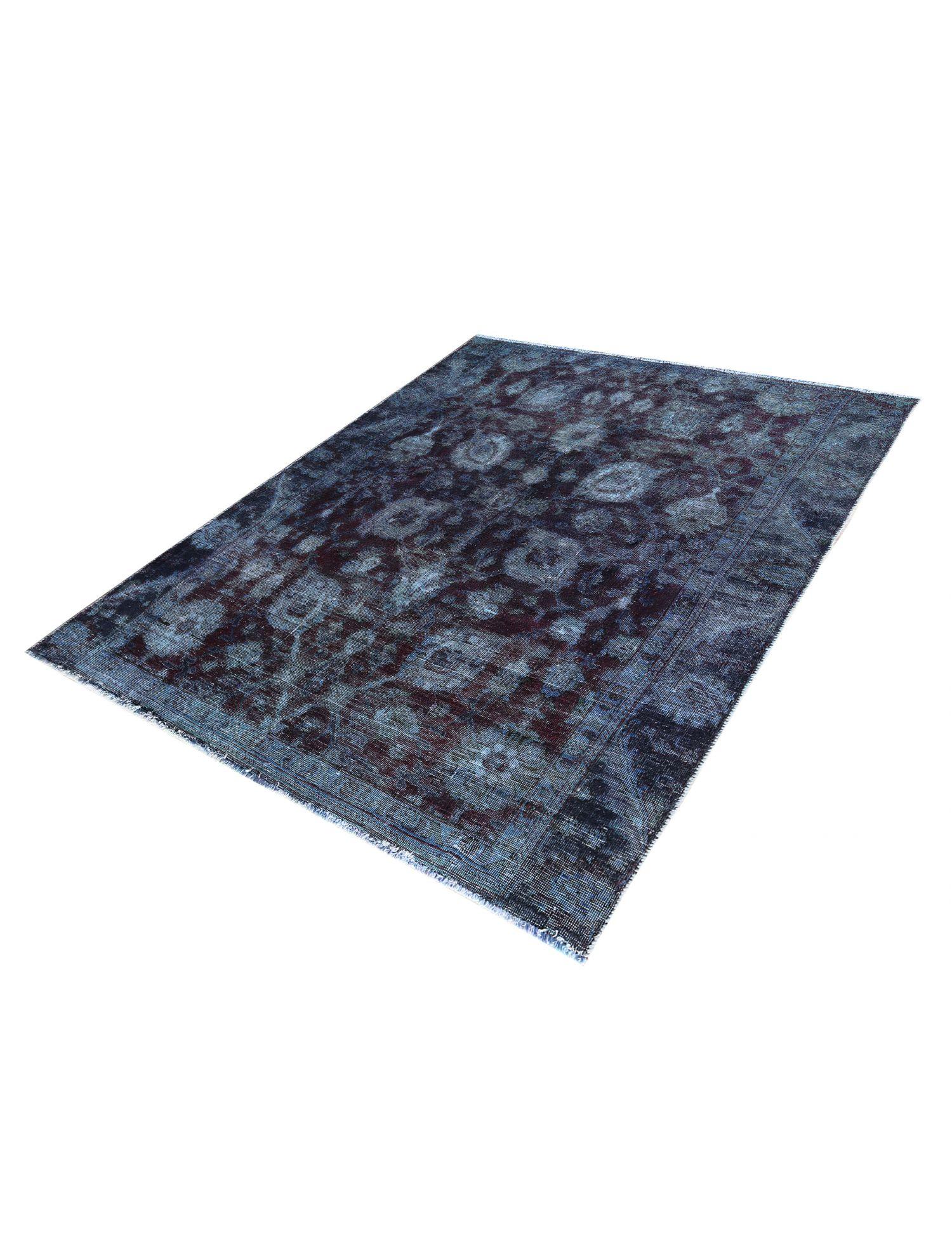 Tappeto Vintage  blu <br/>285 x 230 cm