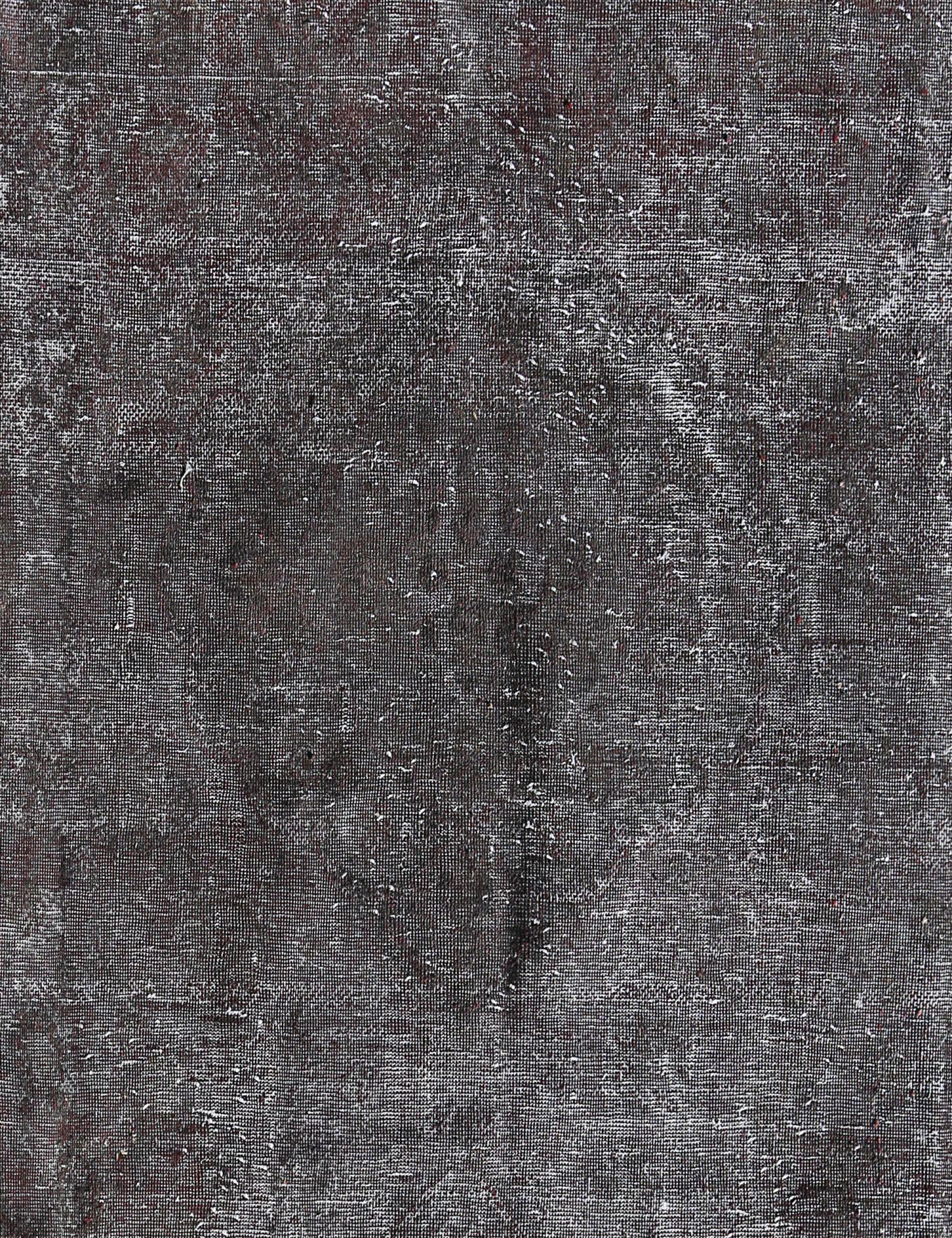 Tappeto Vintage  nero <br/>325 x 250 cm