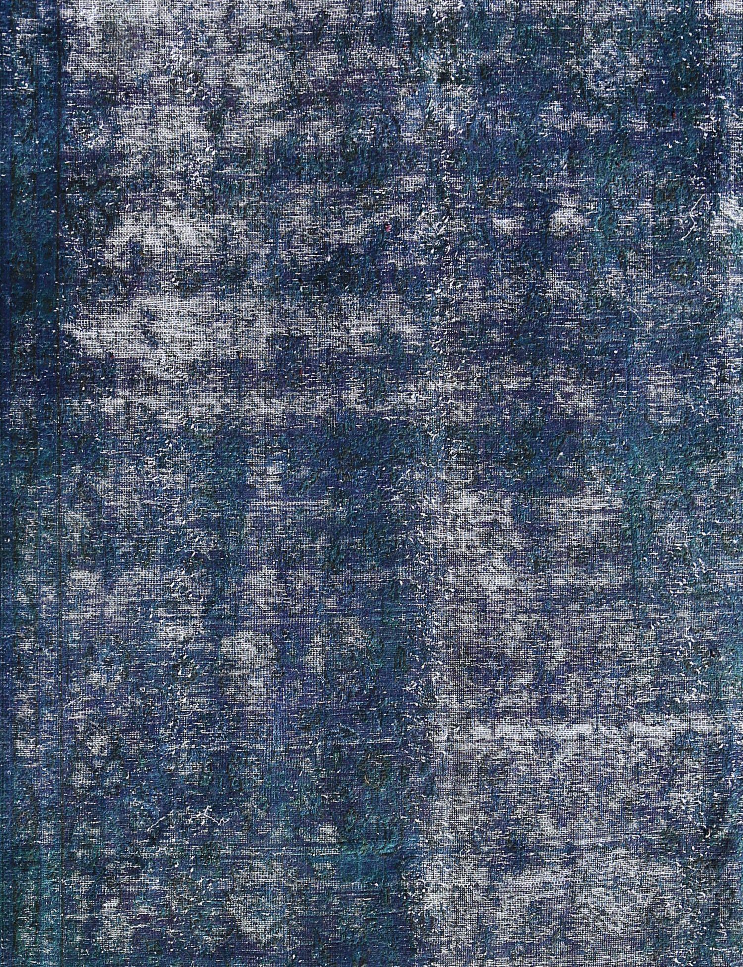 Tappeto Vintage  verde <br/>328 x 229 cm