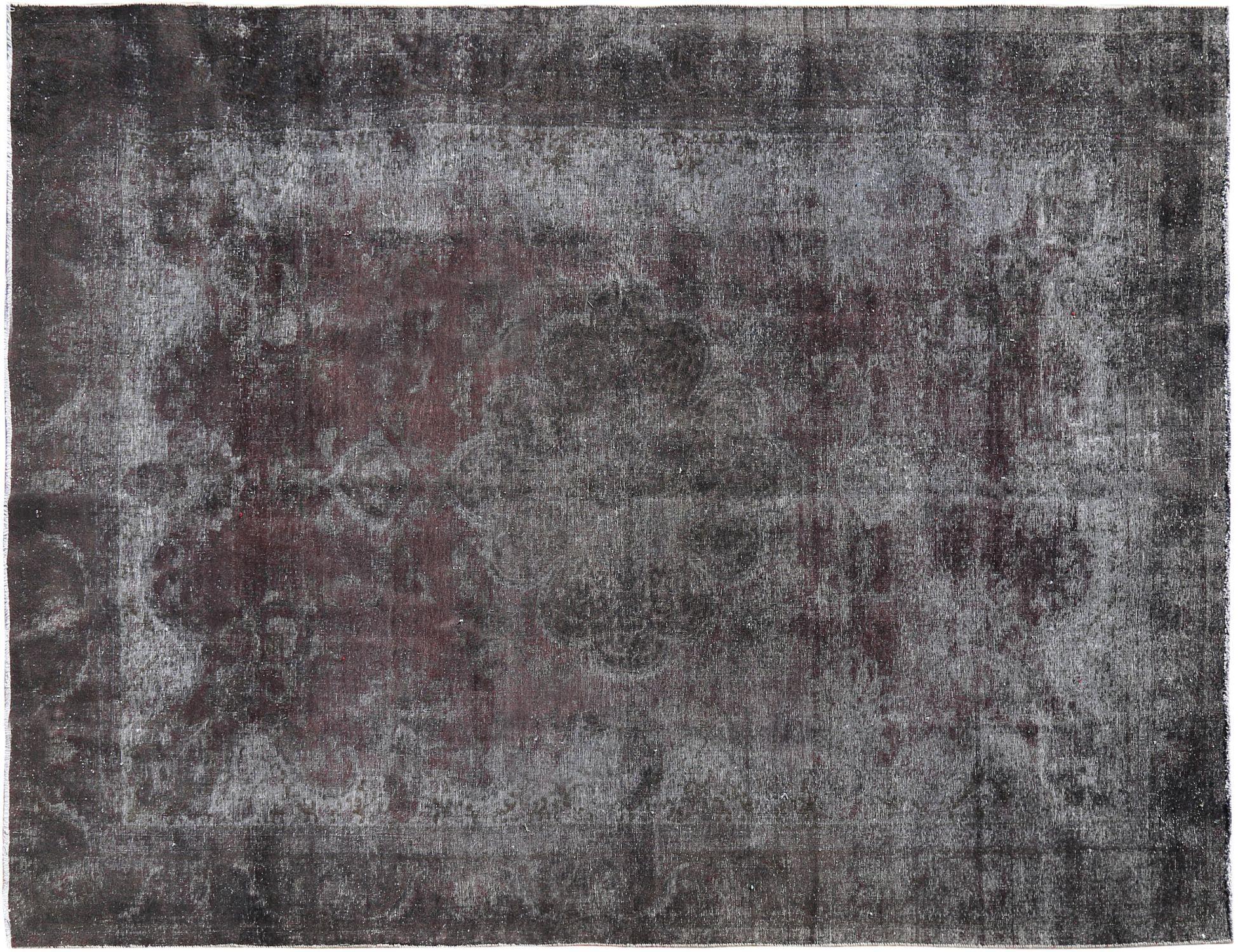 Tappeto Vintage  nero <br/>475 x 284 cm
