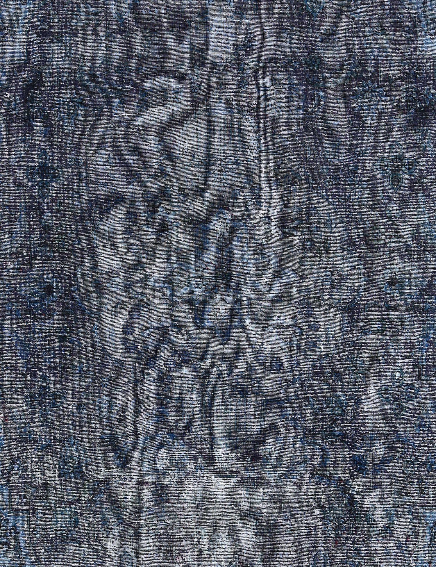 Tappeto Vintage  blu <br/>337 x 252 cm