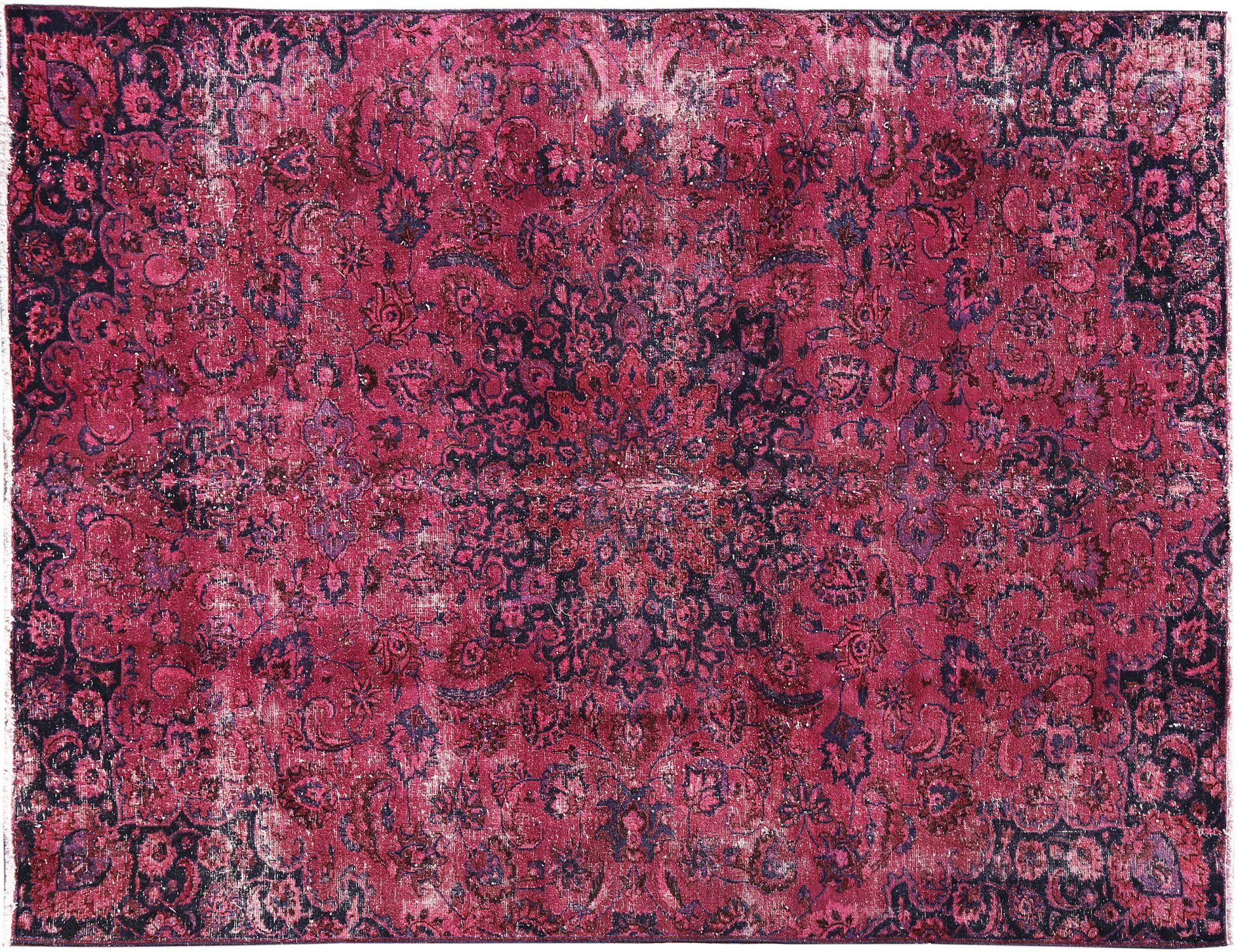Tappeto Vintage  rosso <br/>282 x 185 cm