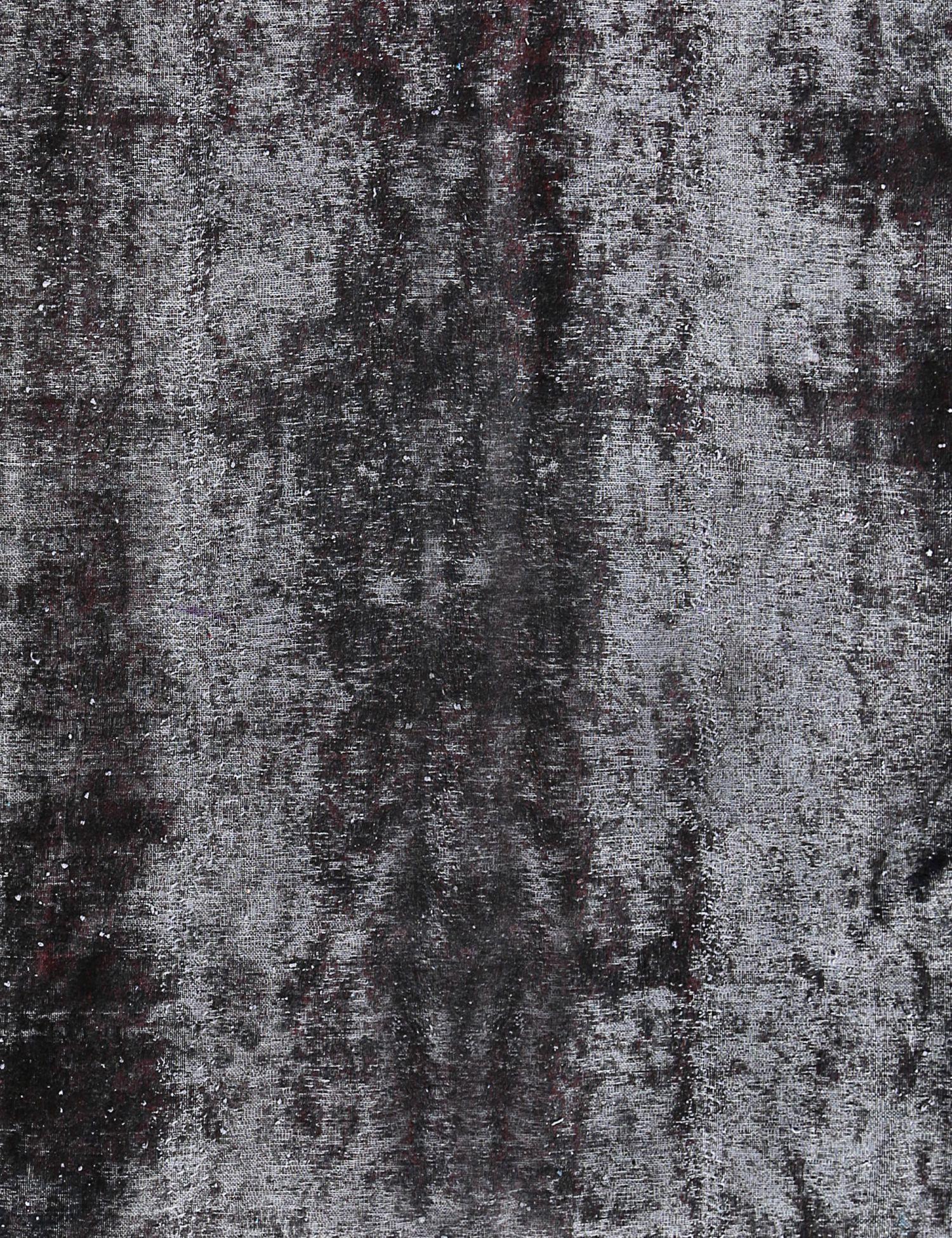 Tappeto Vintage  nero <br/>366 x 274 cm