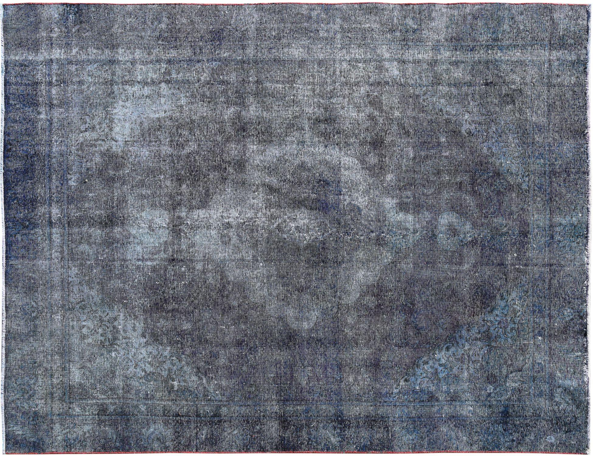 Tappeto Vintage  blu <br/>358 x 263 cm