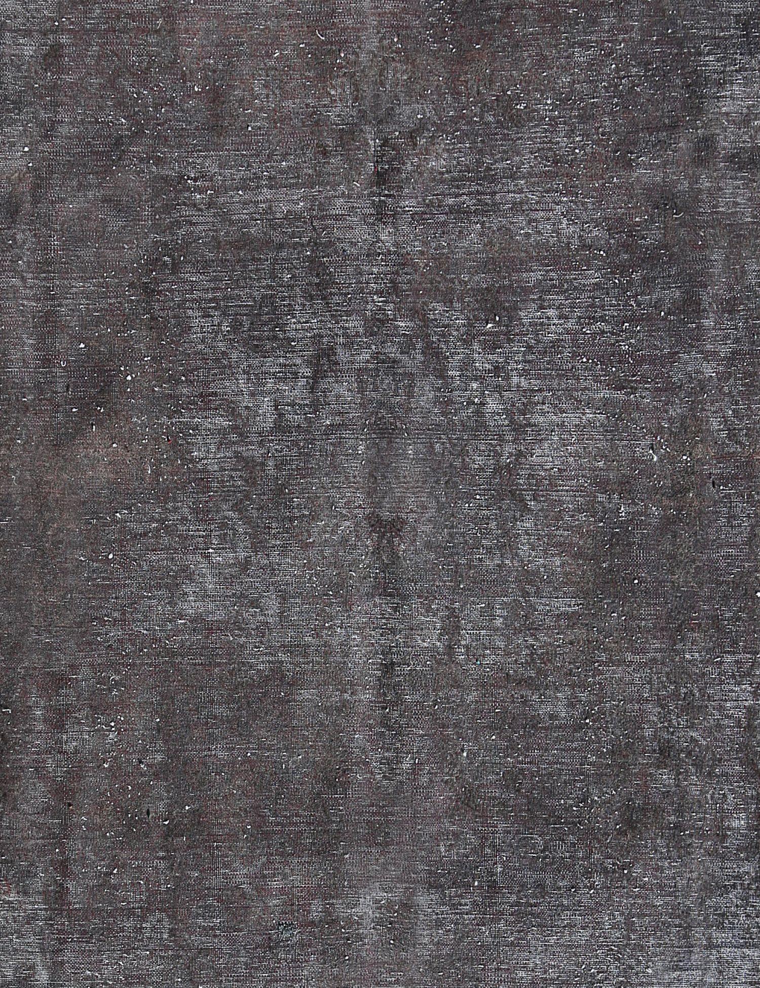 Tappeto Vintage  nero <br/>397 x 267 cm
