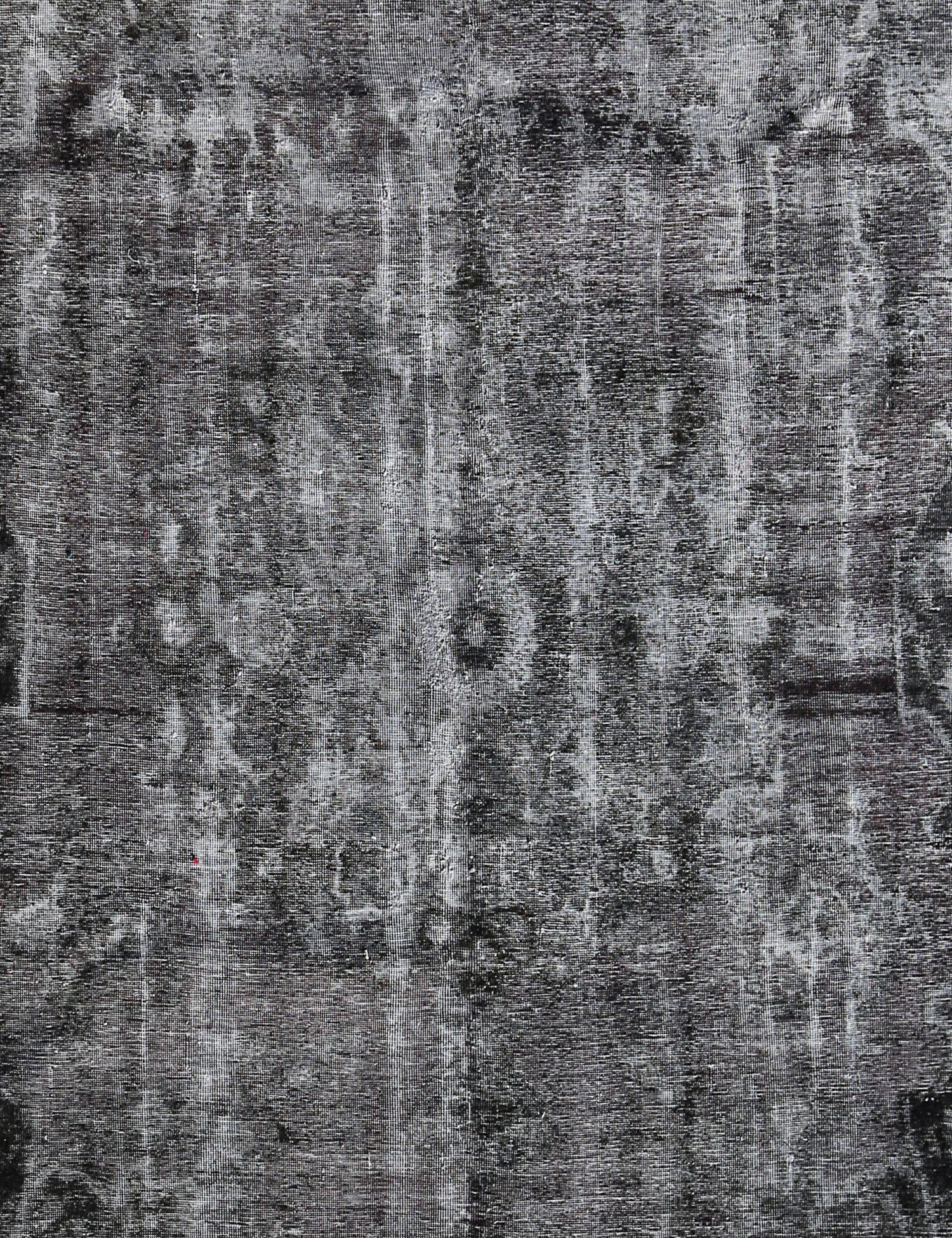 Tappeto Vintage  nero <br/>356 x 294 cm