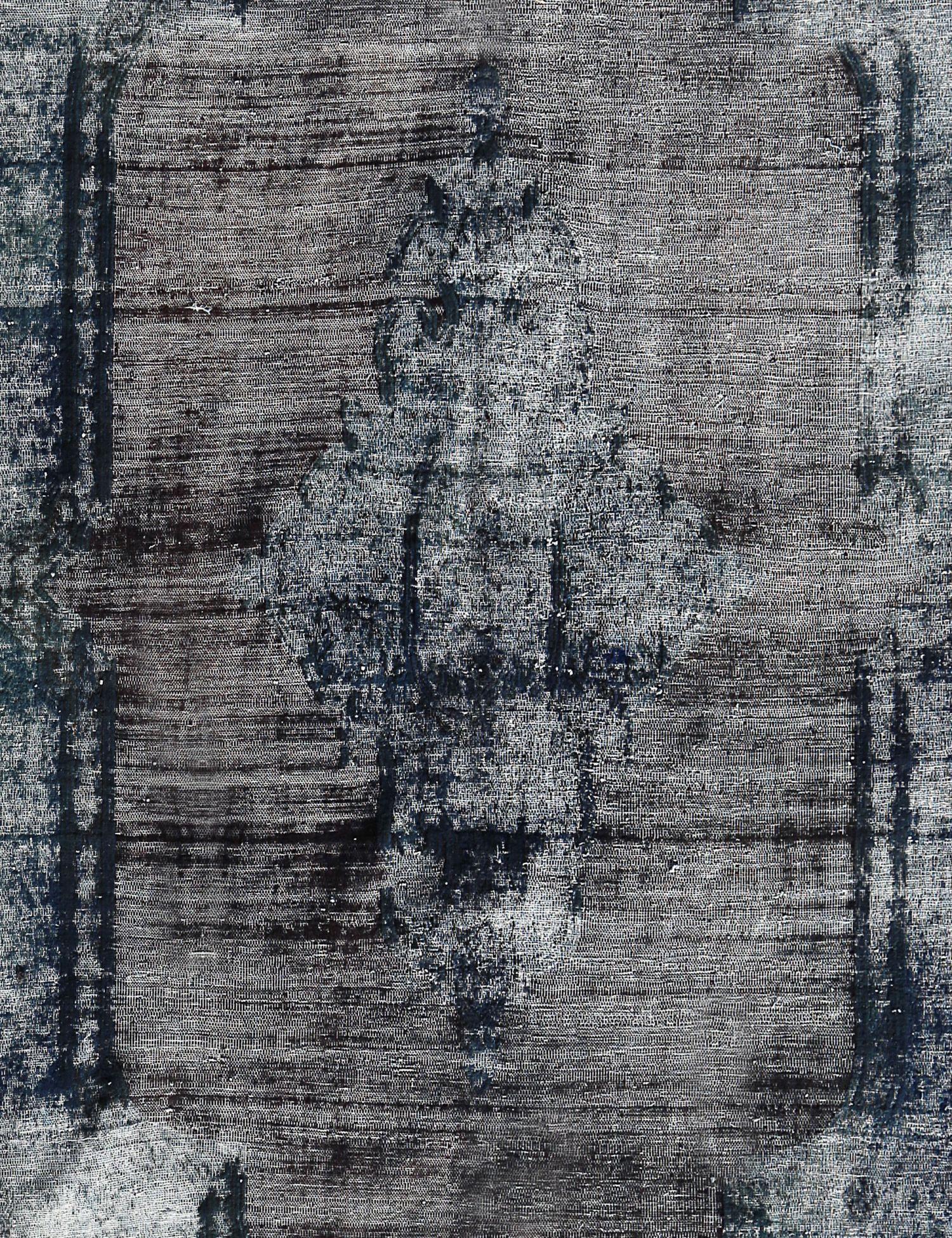Tappeto Vintage  blu <br/>408 x 290 cm