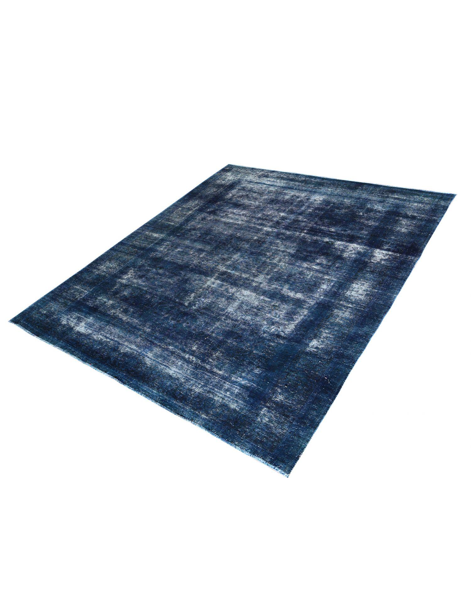 Tappeto Vintage  blu <br/>368 x 281 cm
