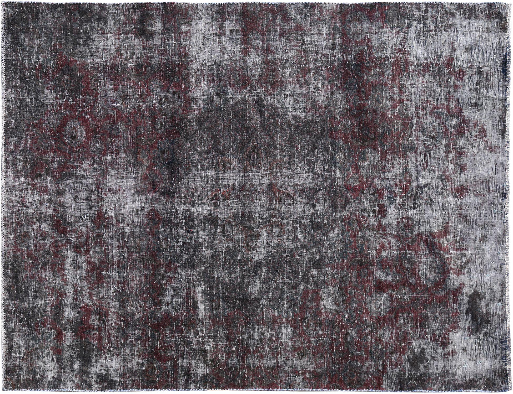 Tappeto Vintage  nero <br/>270 x 188 cm