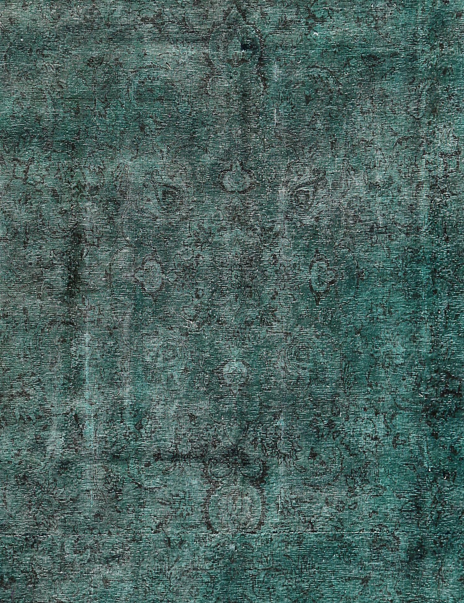 Tappeto Vintage  verde <br/>357 x 283 cm