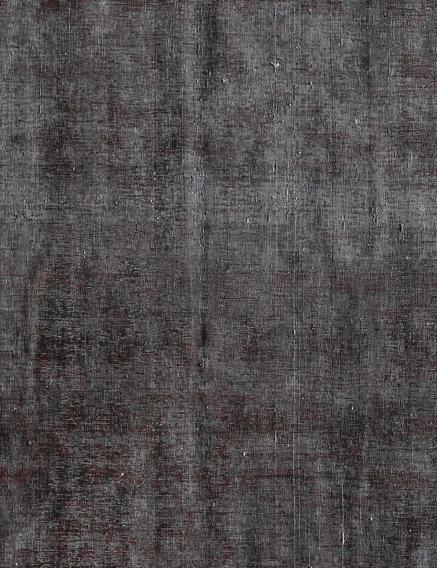 Tappeto Vintage  nero <br/>327 x 206 cm