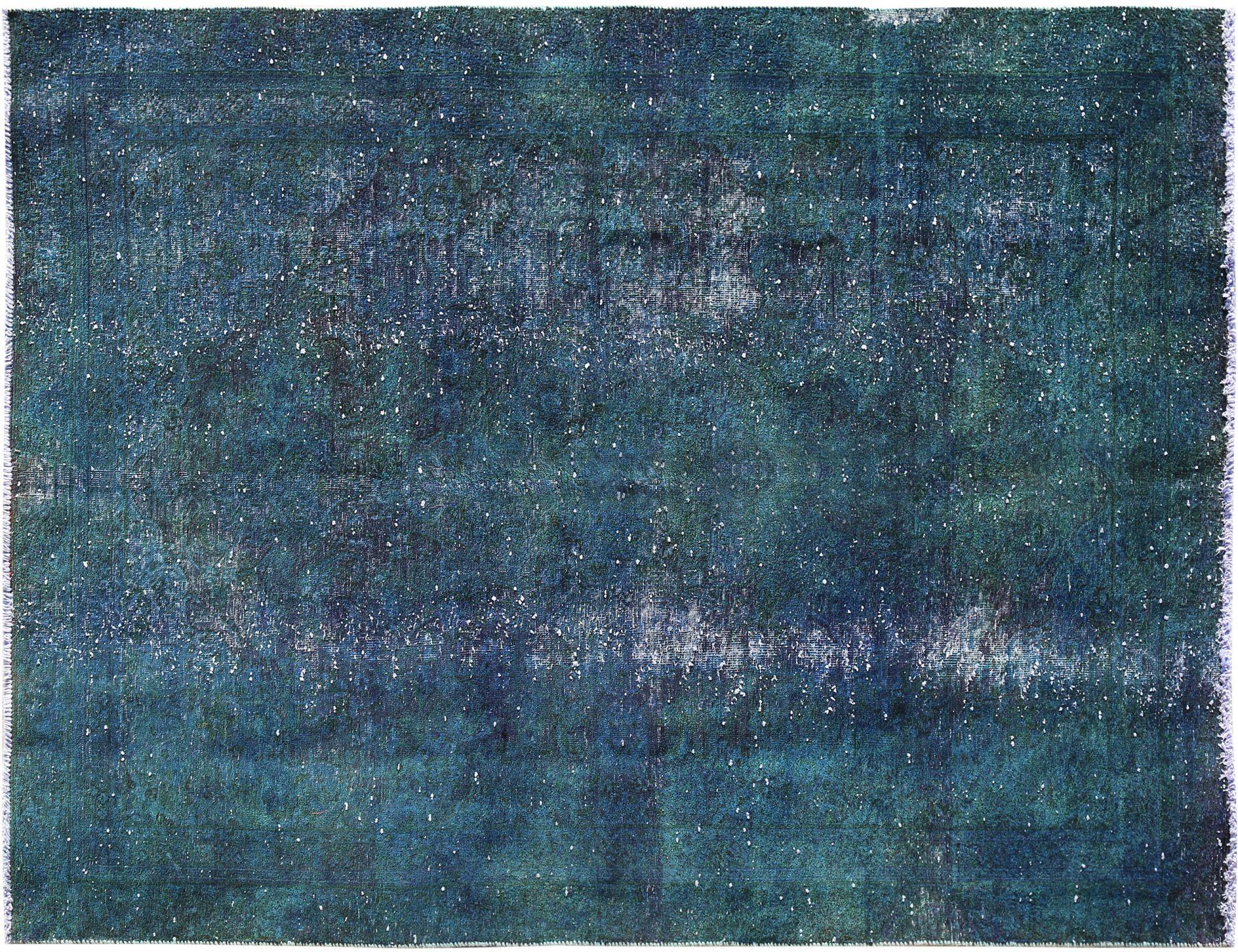 Tappeto Vintage  verde <br/>260 x 172 cm