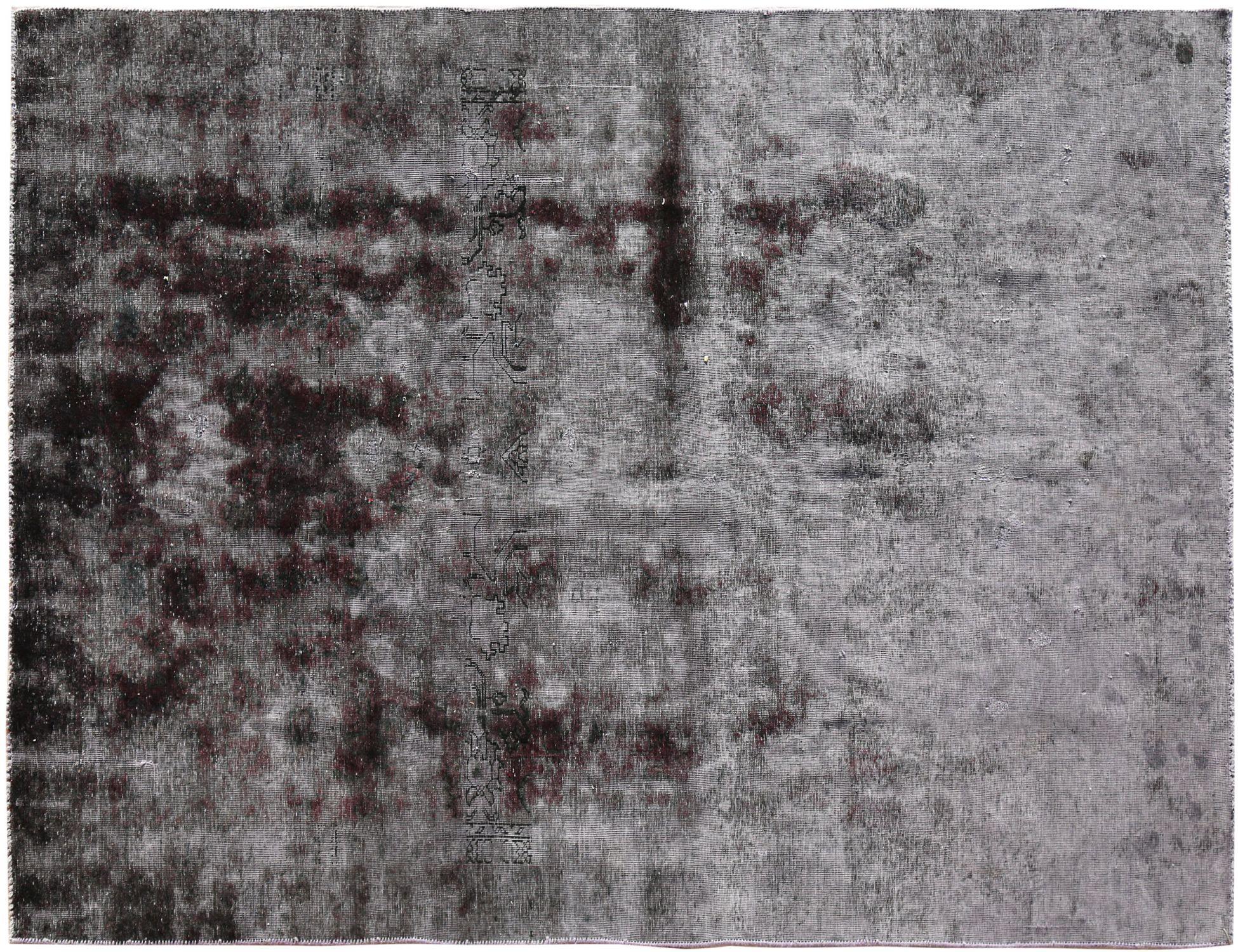 Tappeto Vintage   nero <br/>283 x 168 cm