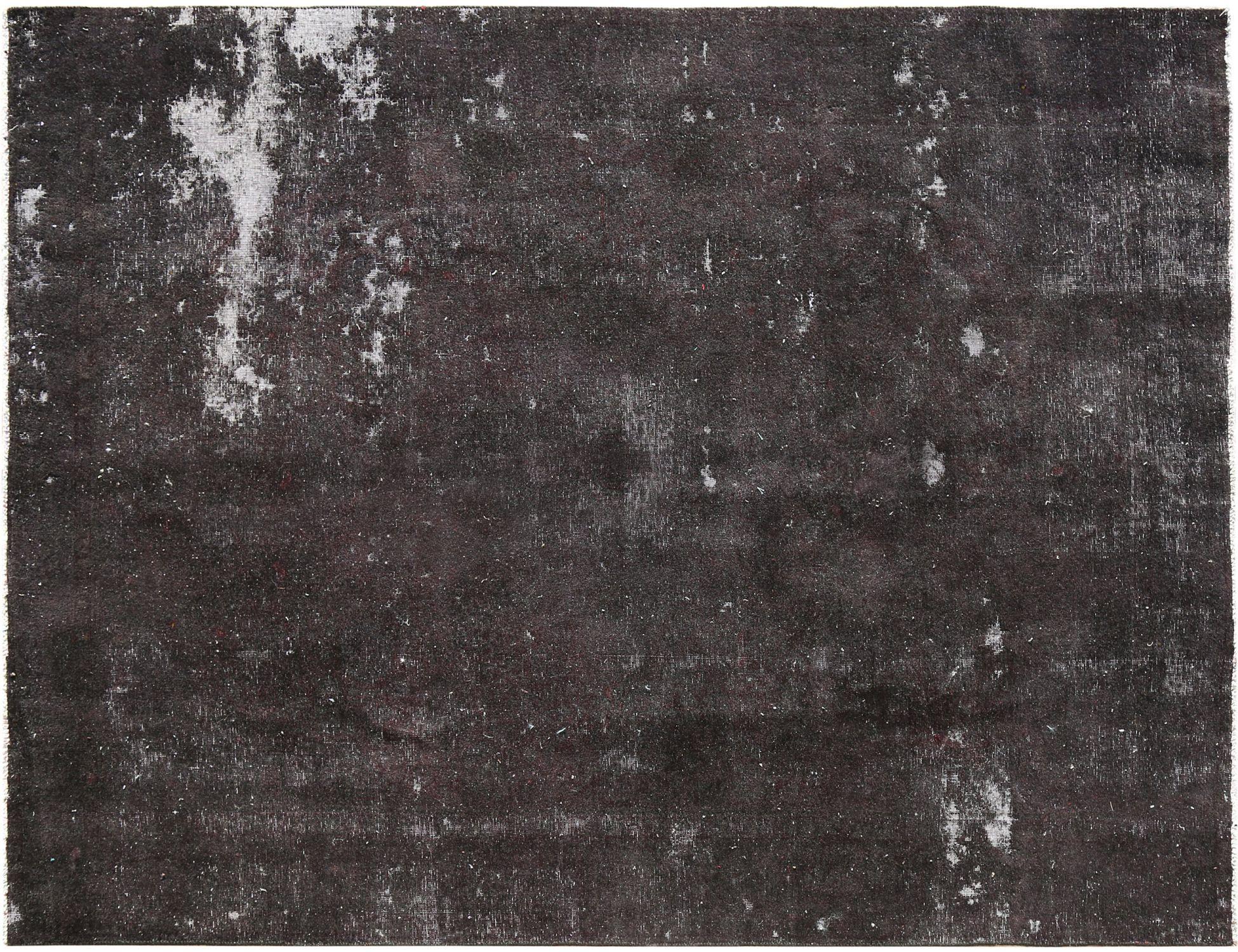 Tappeto Vintage  nero <br/>295 x 200 cm