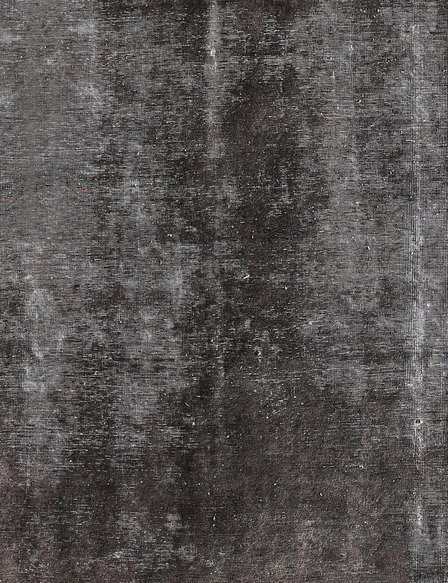 Tappeto Vintage  nero <br/>291 x 191 cm