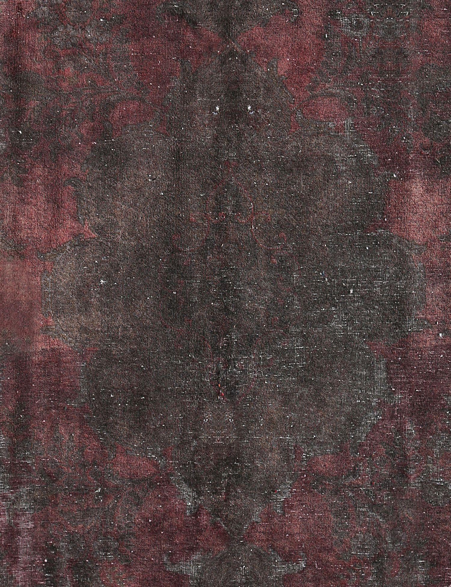 Tappeto Vintage  nero <br/>273 x 173 cm