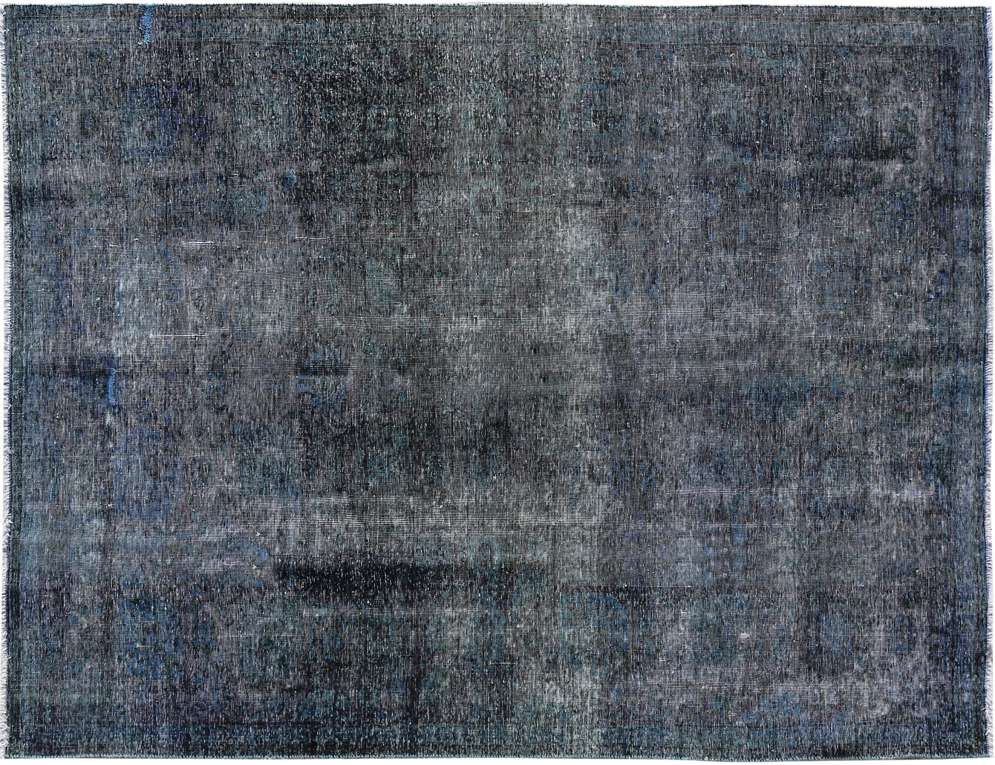 Tappeto Vintage  blu <br/>289 x 190 cm