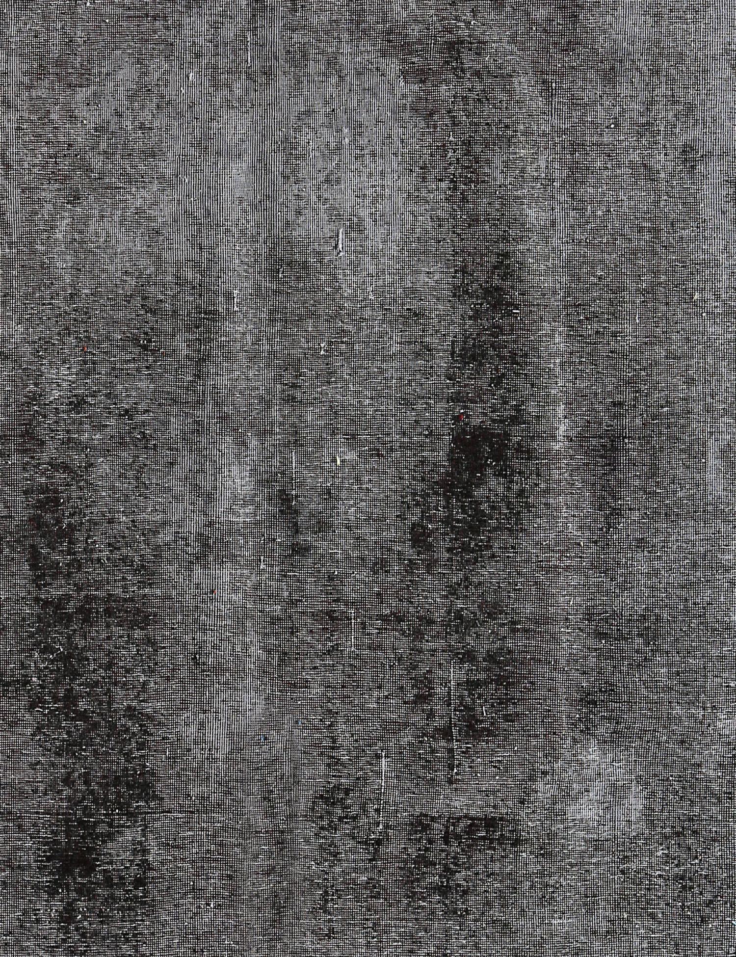 Tappeto Vintage  nero <br/>282 x 183 cm