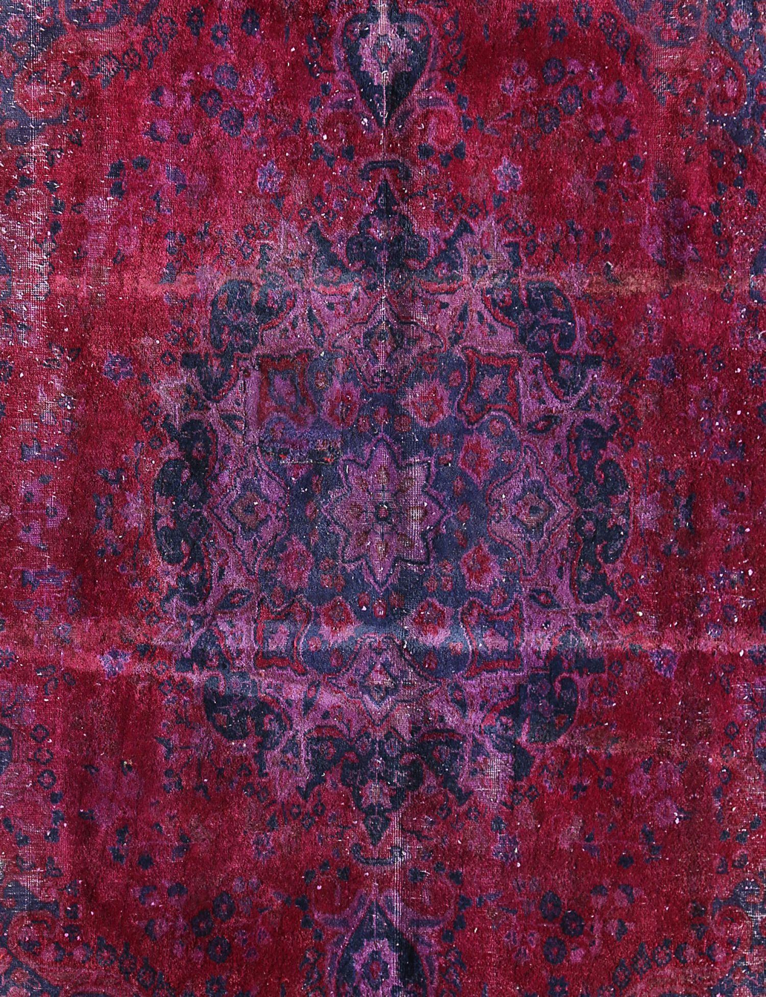 Vintage Teppich  blau <br/>305 x 202 cm