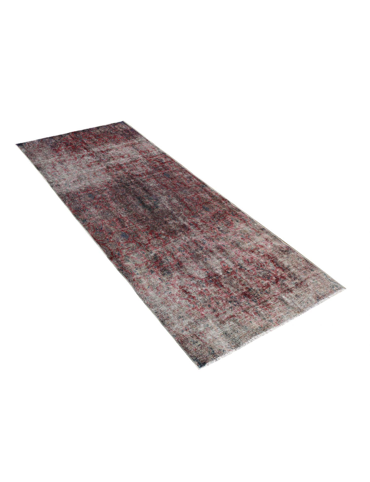 Vintage Teppich  lila <br/>267 x 147 cm