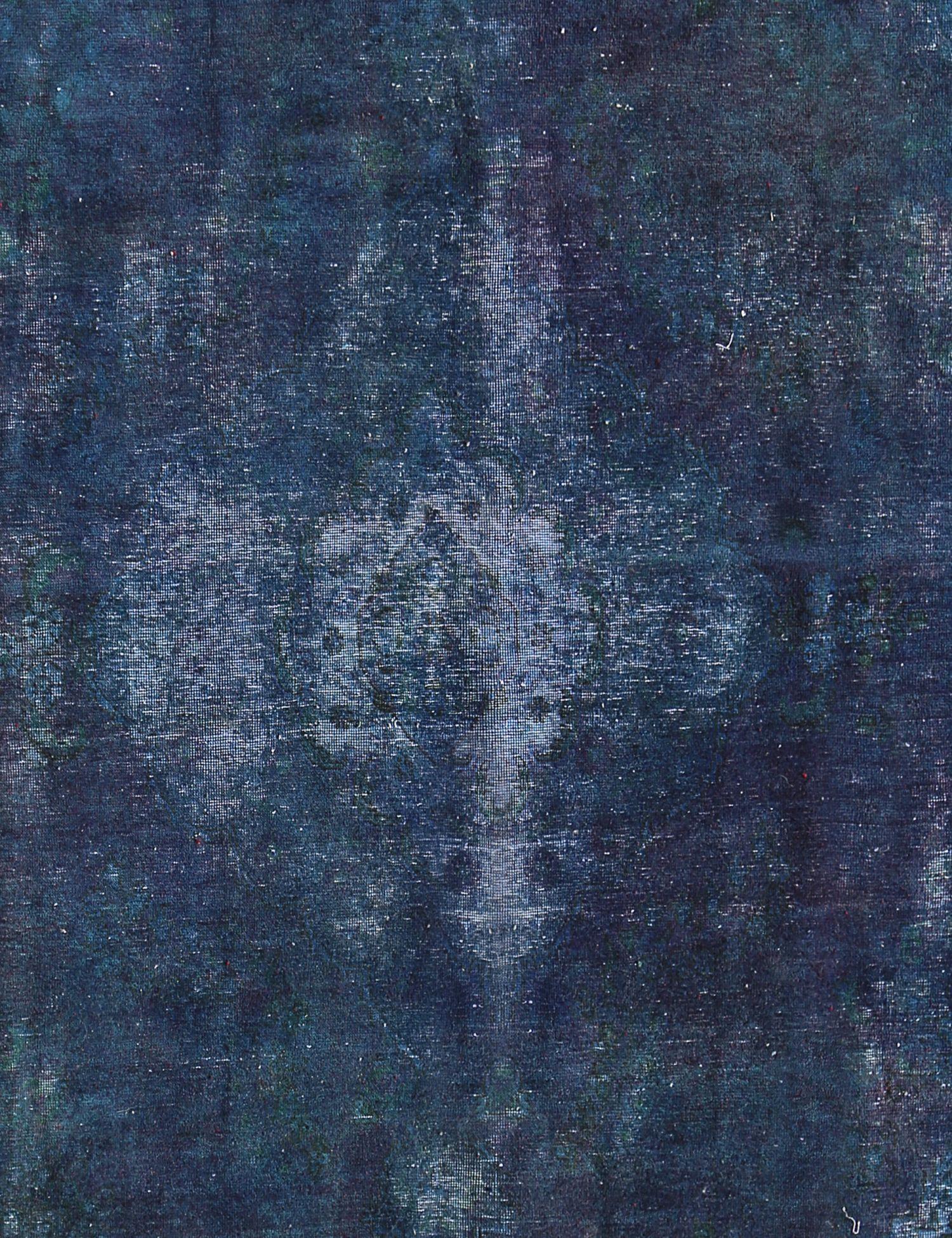 Tappeto Vintage  verde <br/>266 x 234 cm