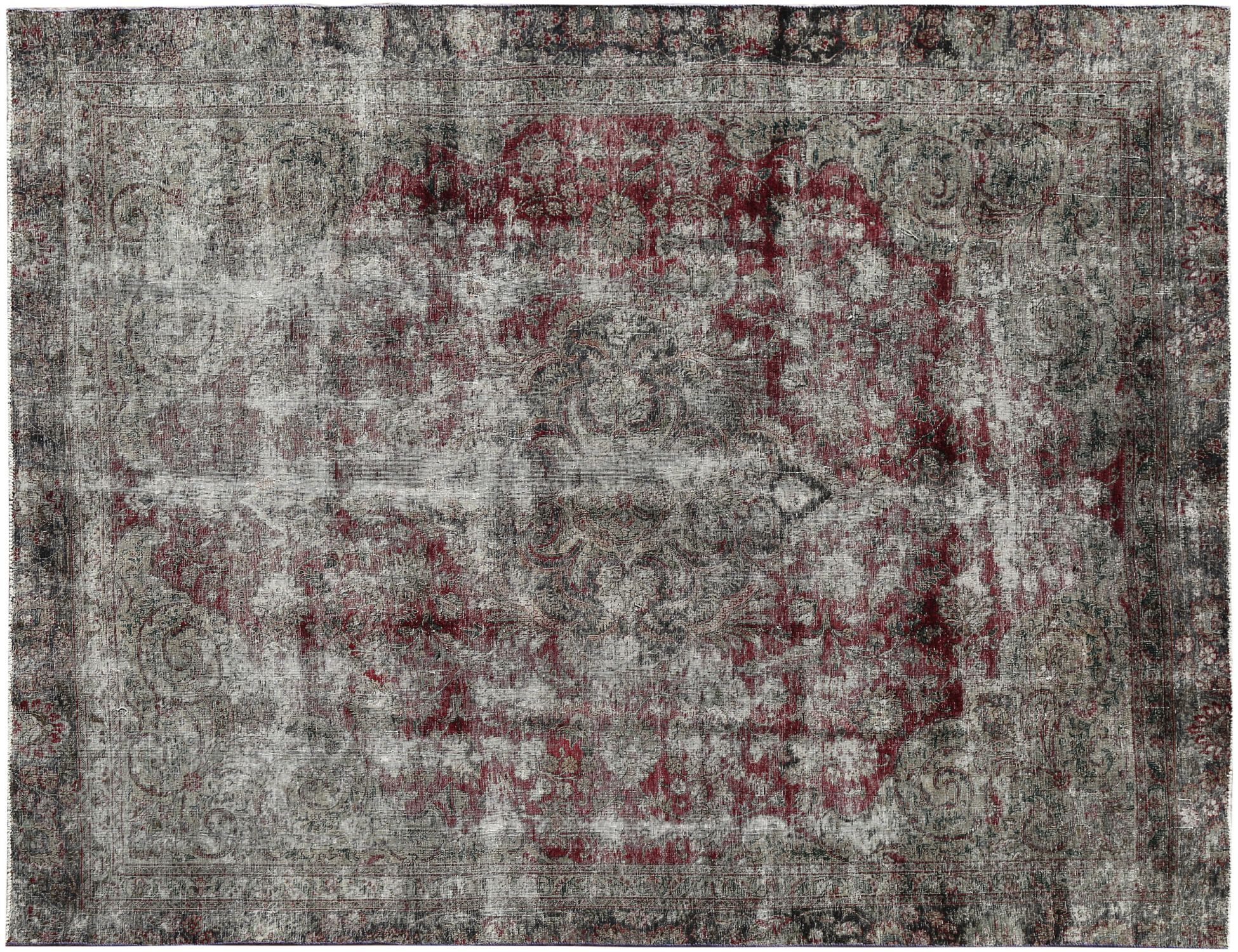 Vintage Teppich  lila <br/>350 x 260 cm