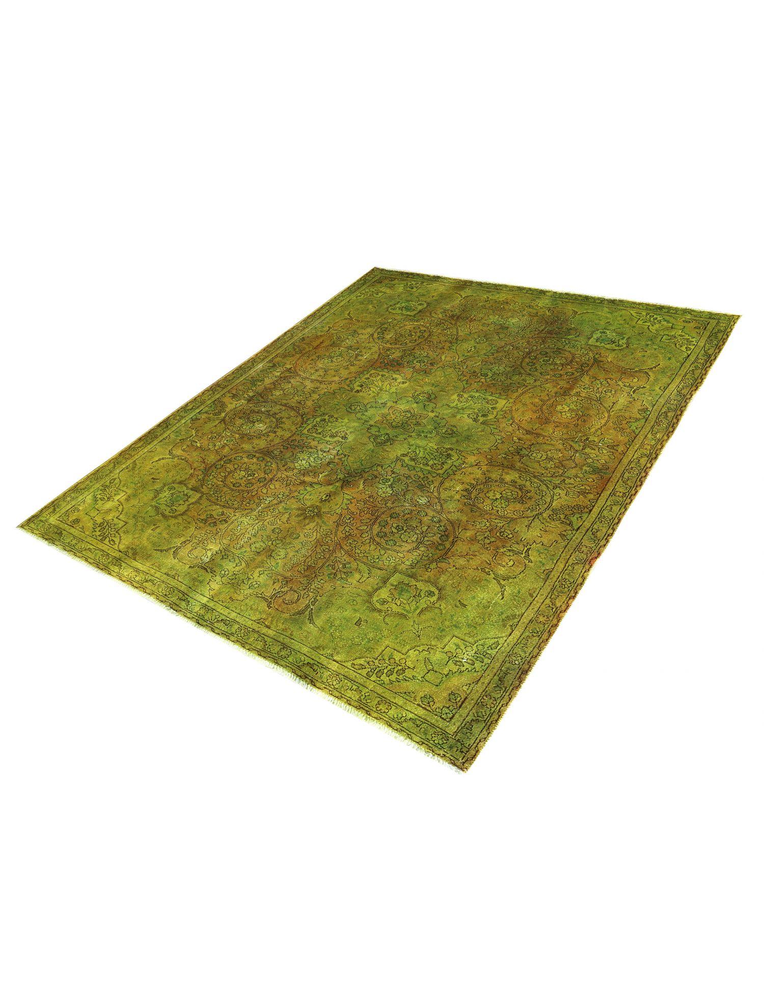 Vintage Teppich  gelb <br/>289 x 186 cm