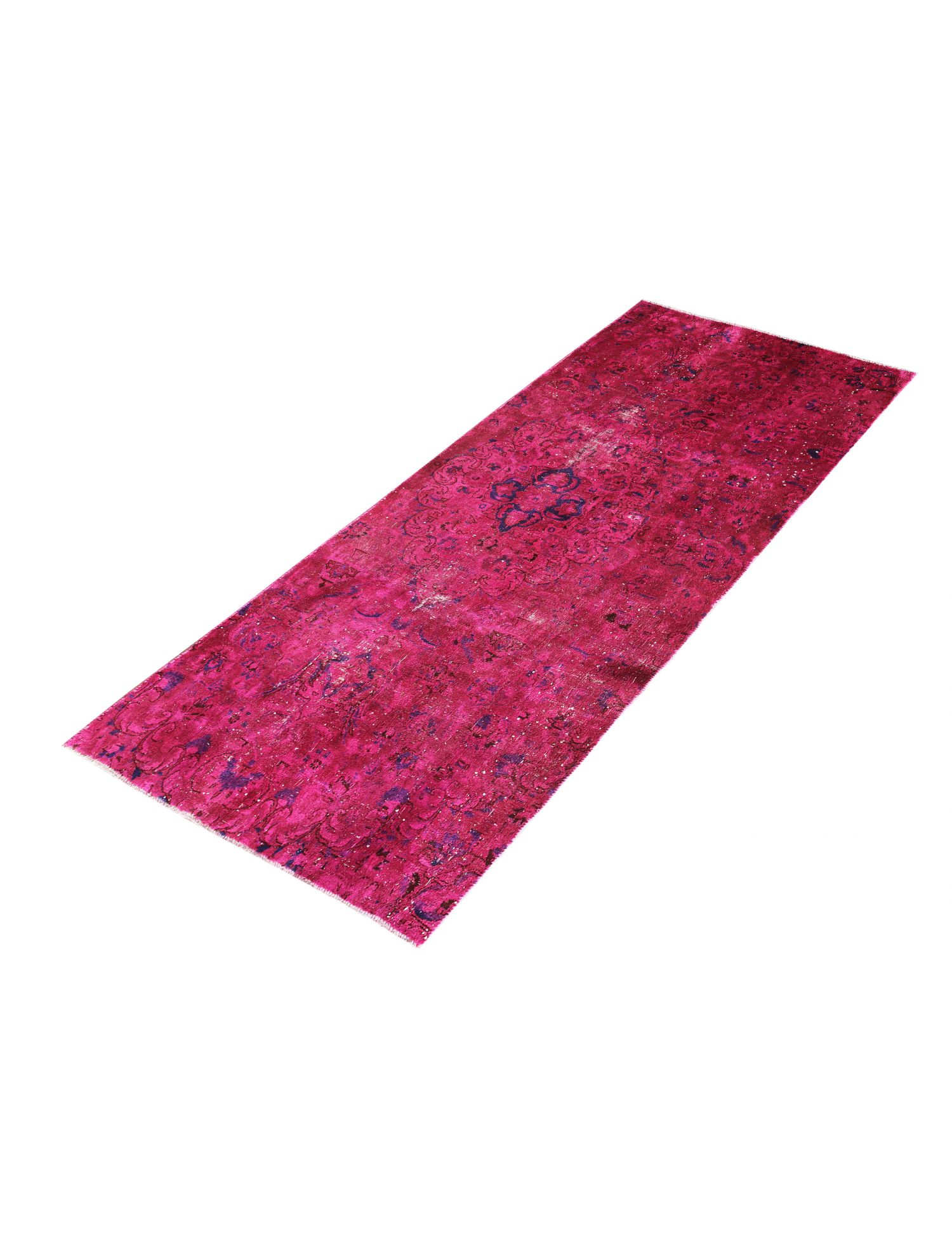 Tappeto Vintage  rosso <br/>265 x 133 cm