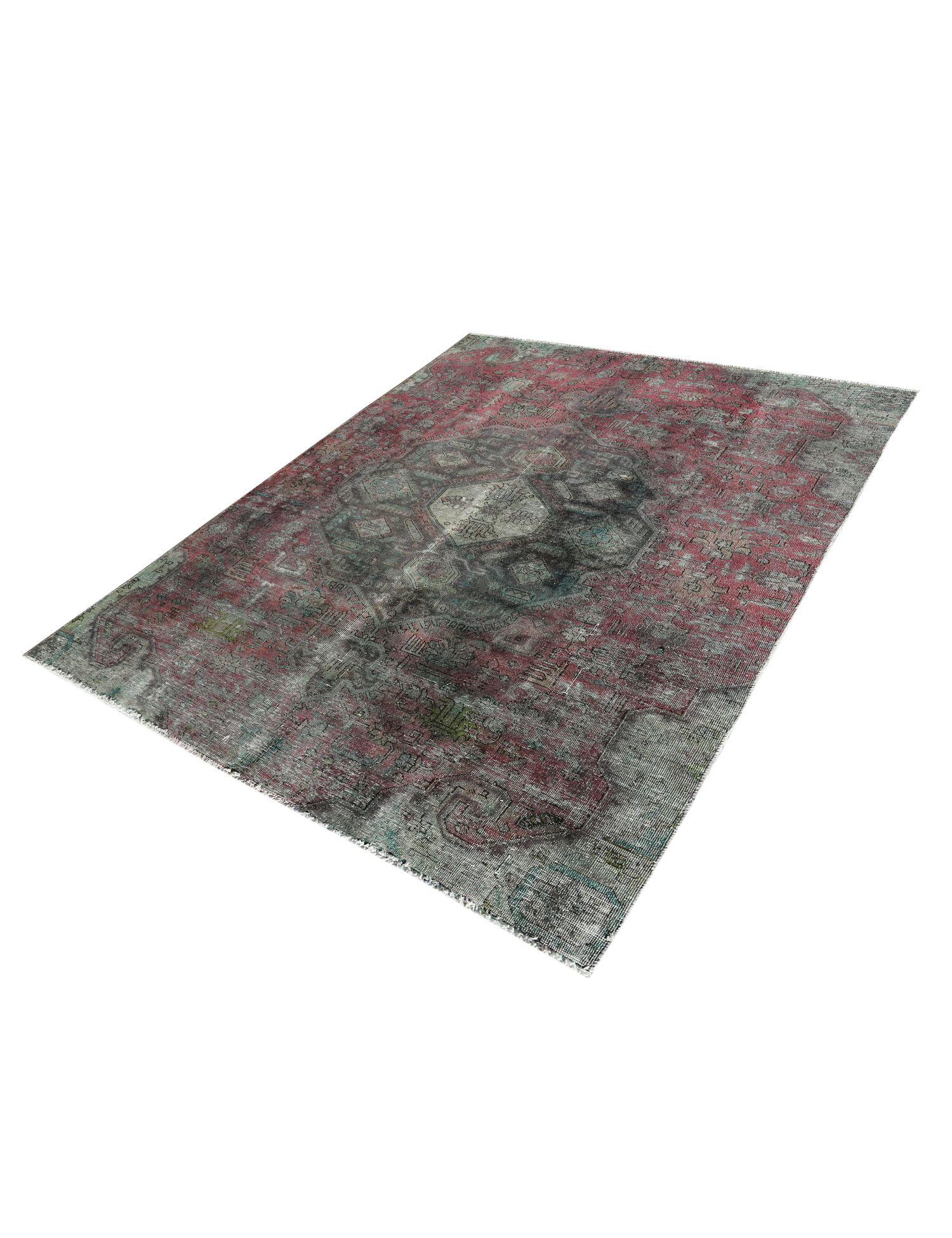 Stonewash  verde <br/>285 x 182 cm