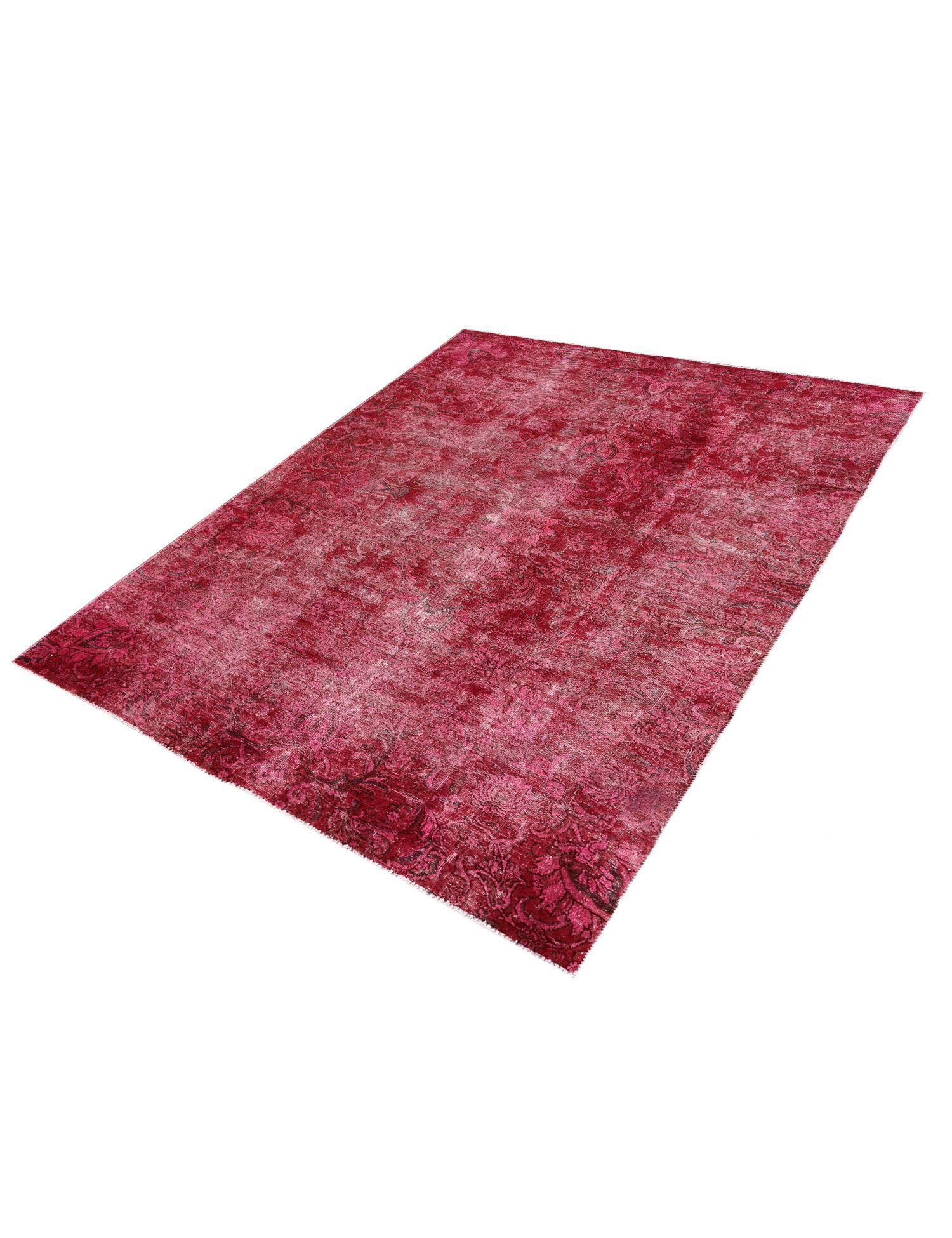 Tappeto Vintage  rosso <br/>281 x 181 cm