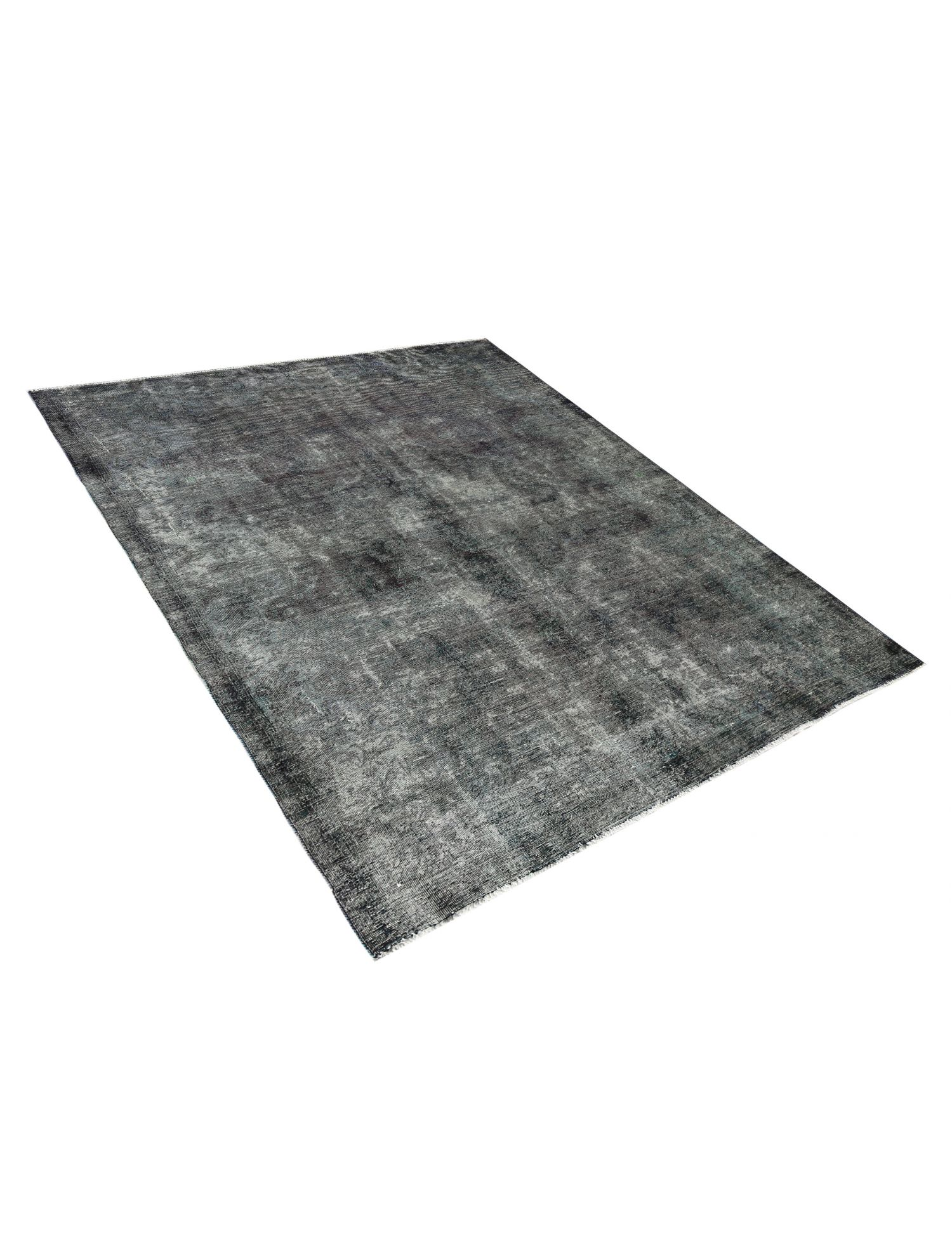 Vintage Teppich  türkis <br/>321 x 221 cm
