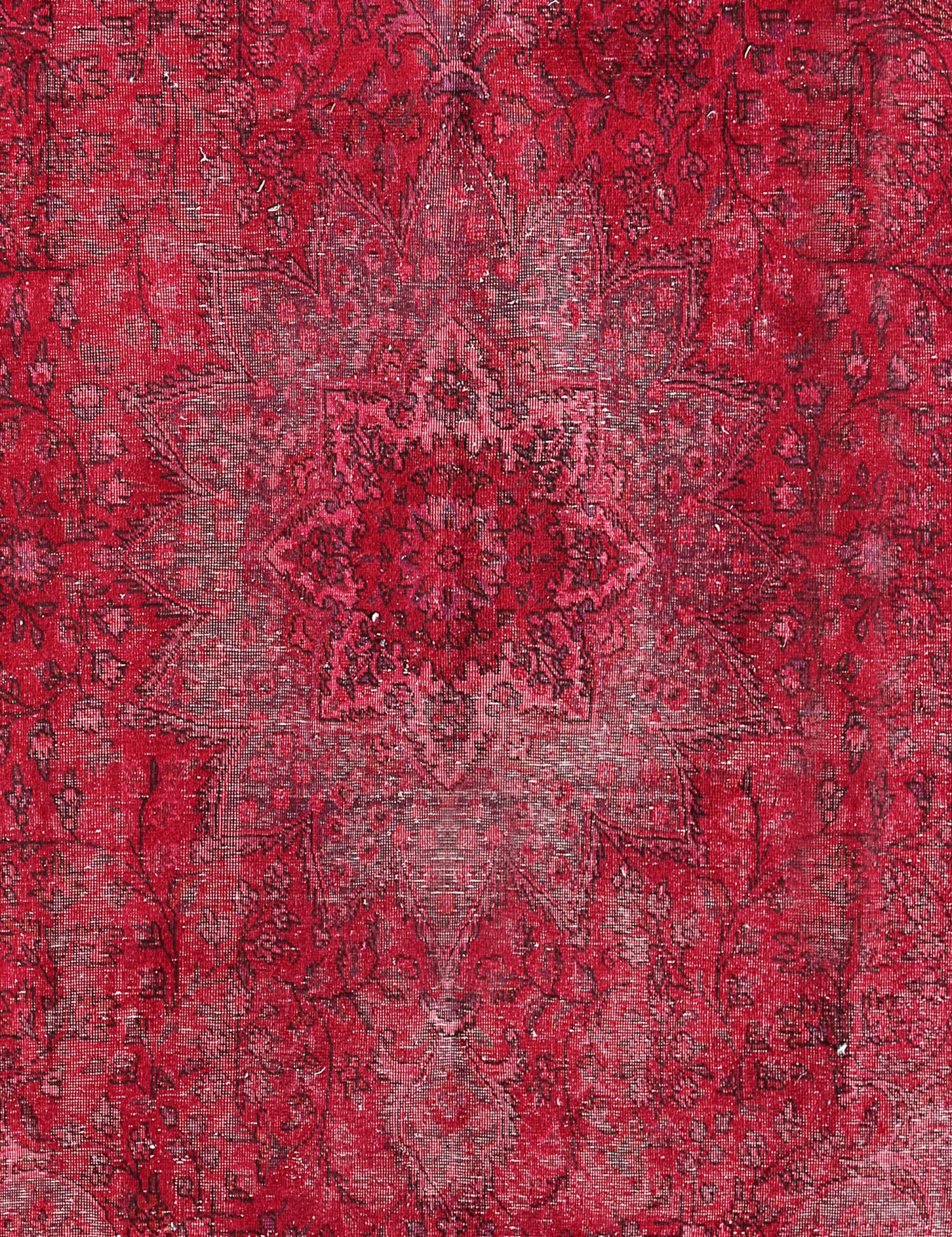 Tappeto Vintage  rosso <br/>334 x 234 cm