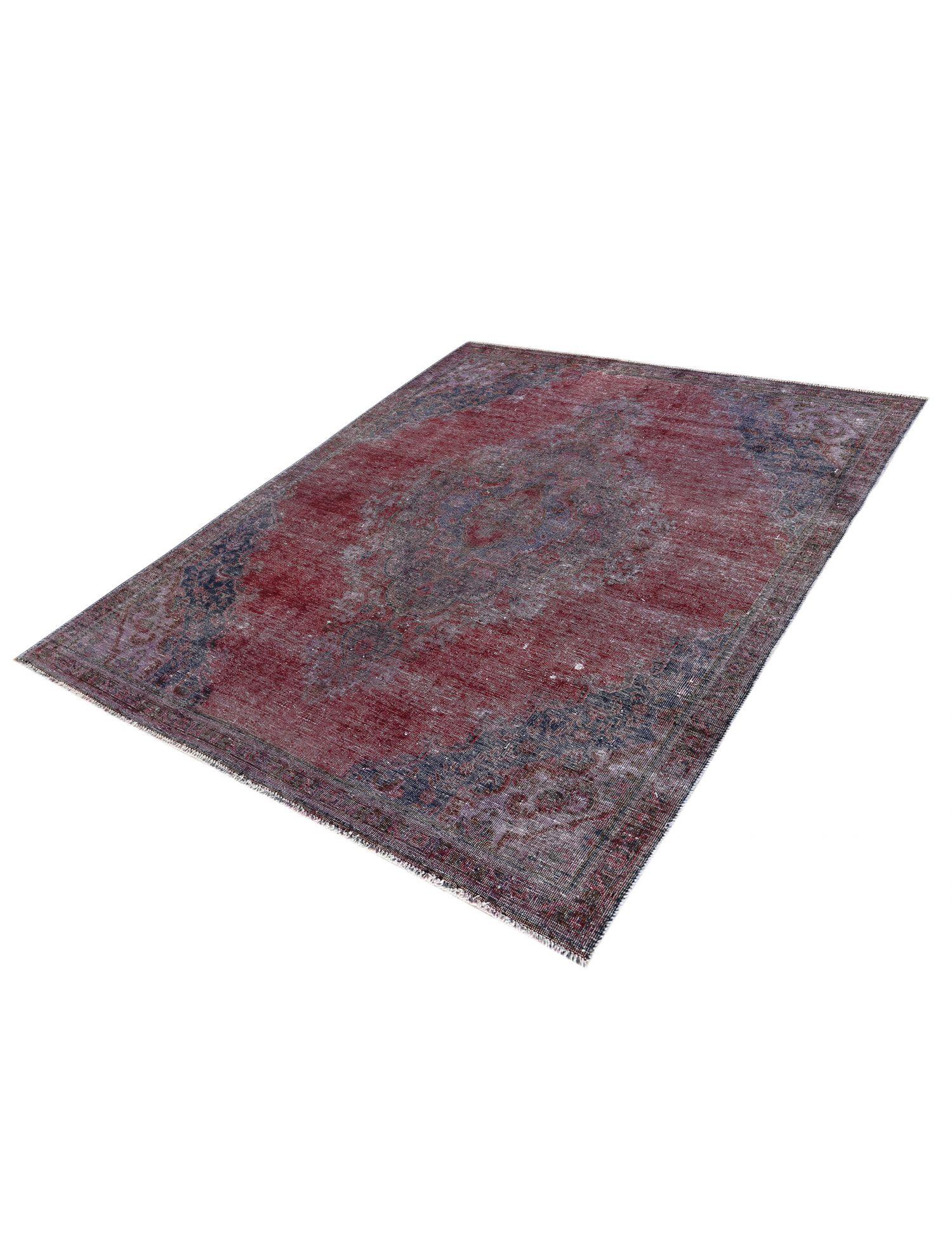 Vintage Teppich  lila <br/>242 x 178 cm