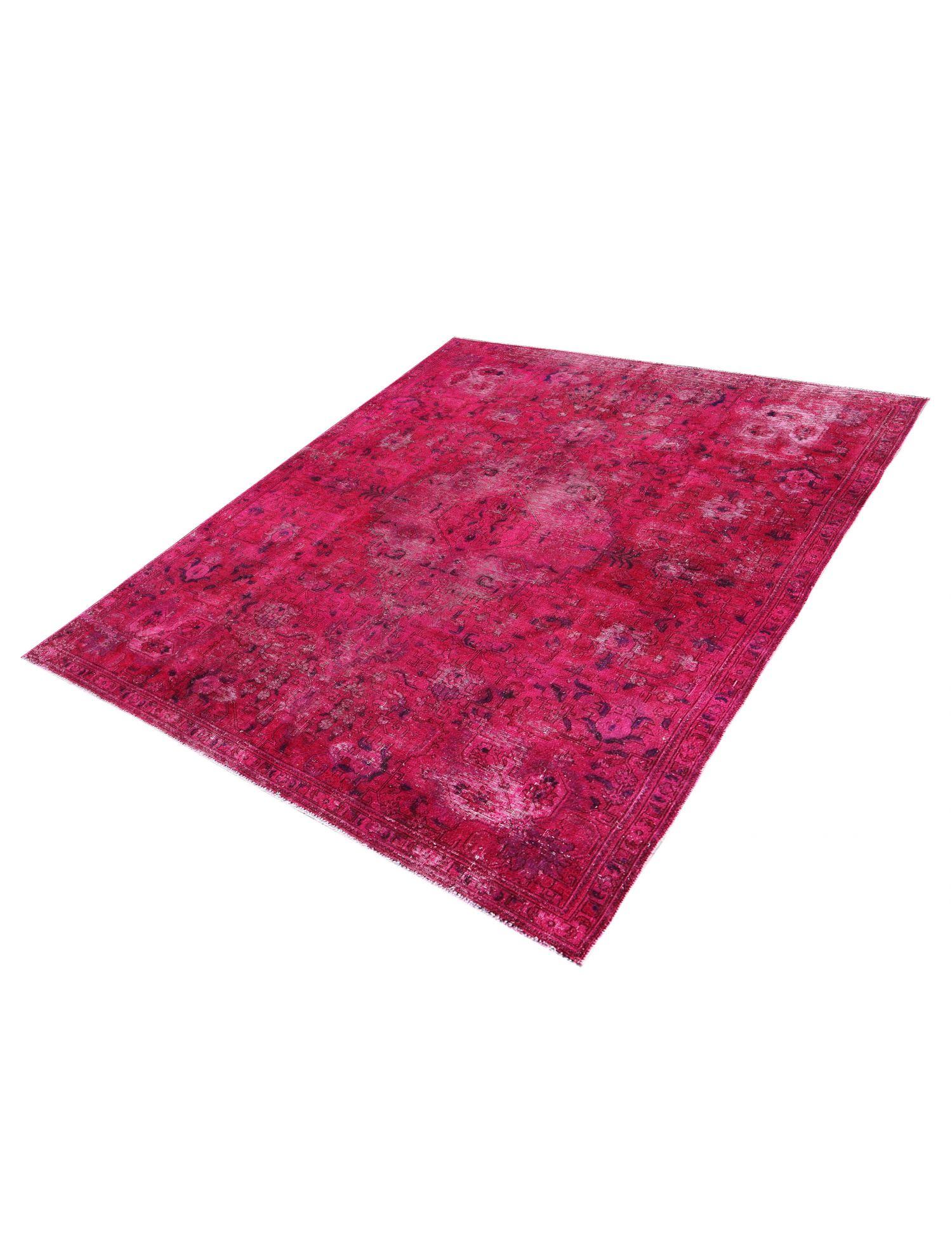 Tappeto Vintage  rosso <br/>325 x 235 cm