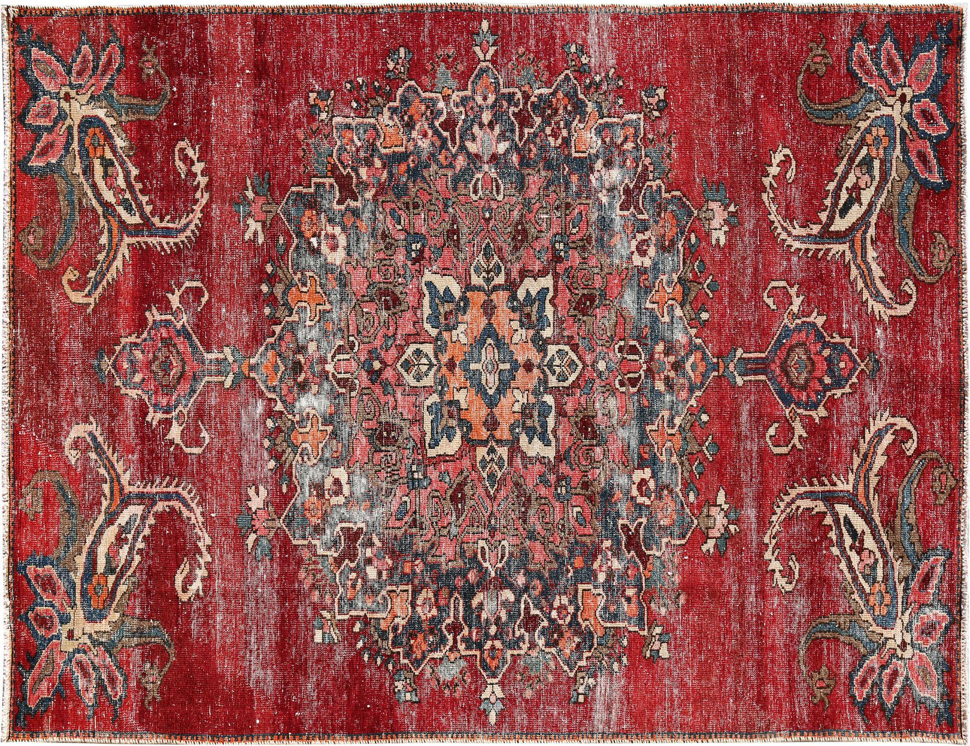 Stonewash  rosso <br/>300 x 187 cm