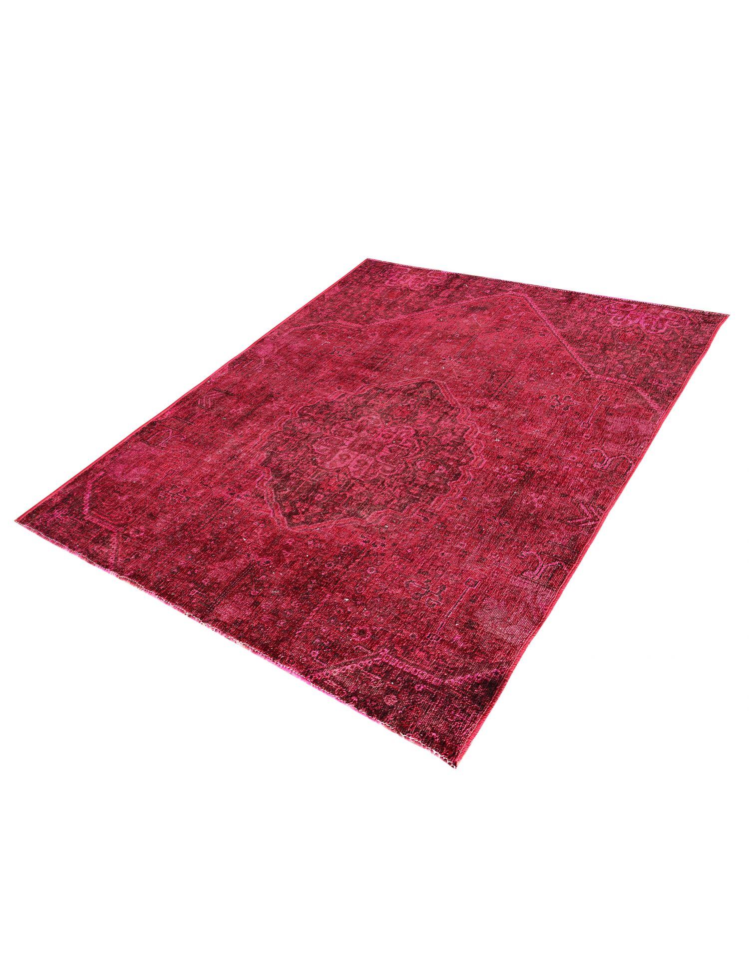 Tappeto Vintage  rosso <br/>201 x 148 cm