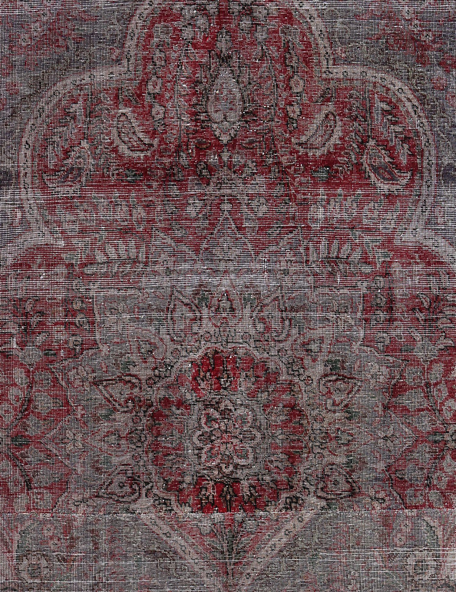 Tappeto Vintage  viola <br/>240 x 230 cm