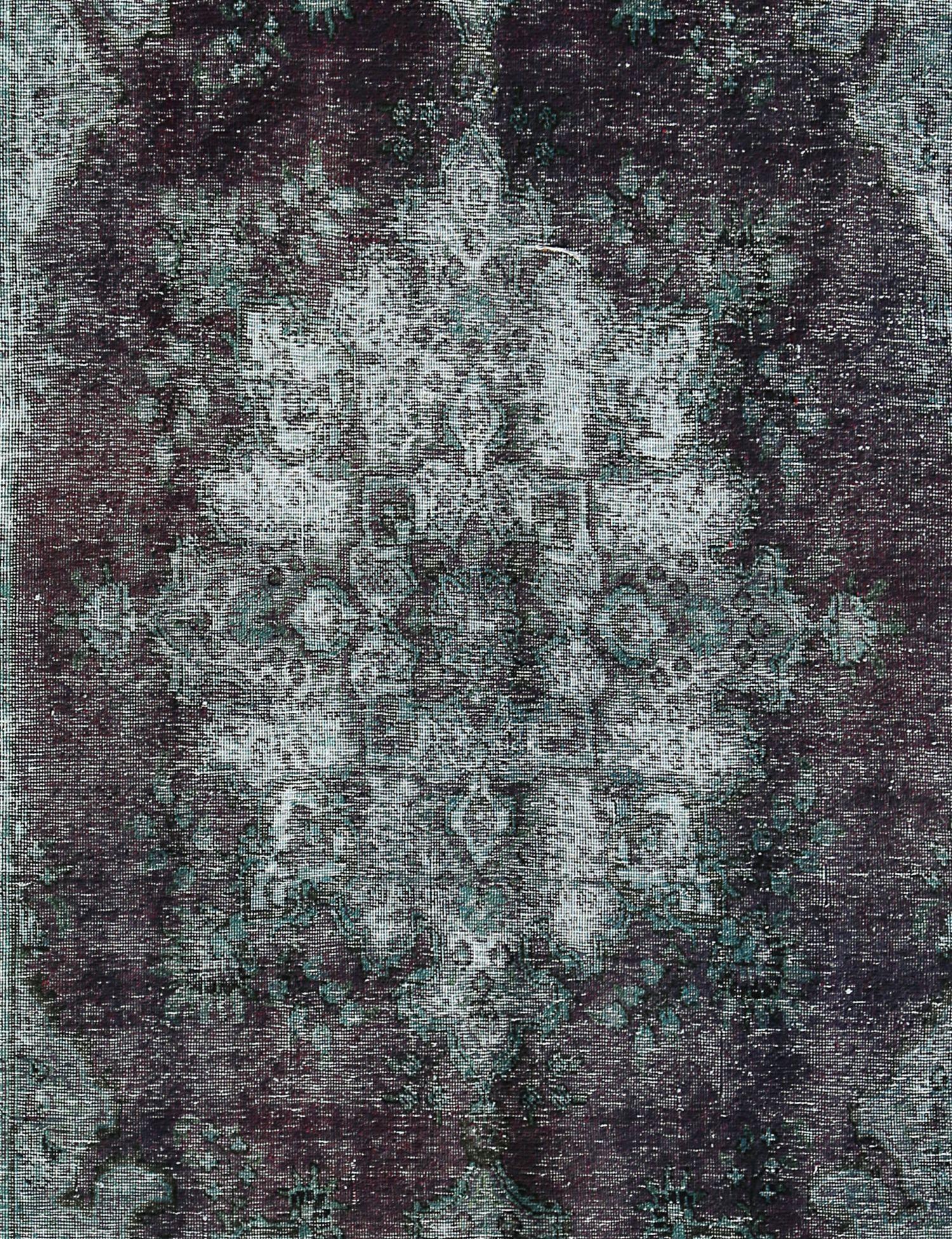 Tappeto Vintage  verde <br/>280 x 184 cm