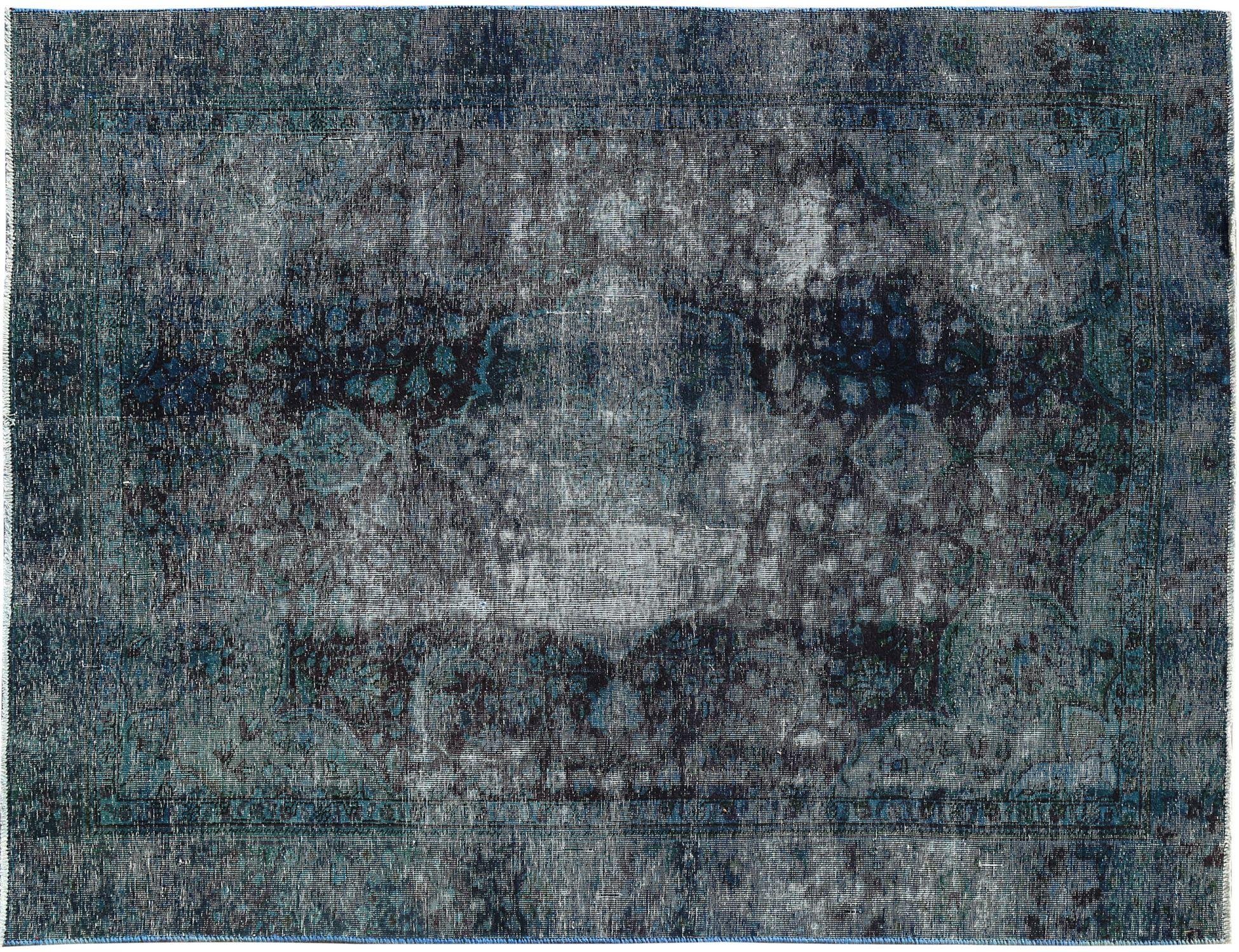 Tappeto Vintage  verde <br/>270 x 174 cm