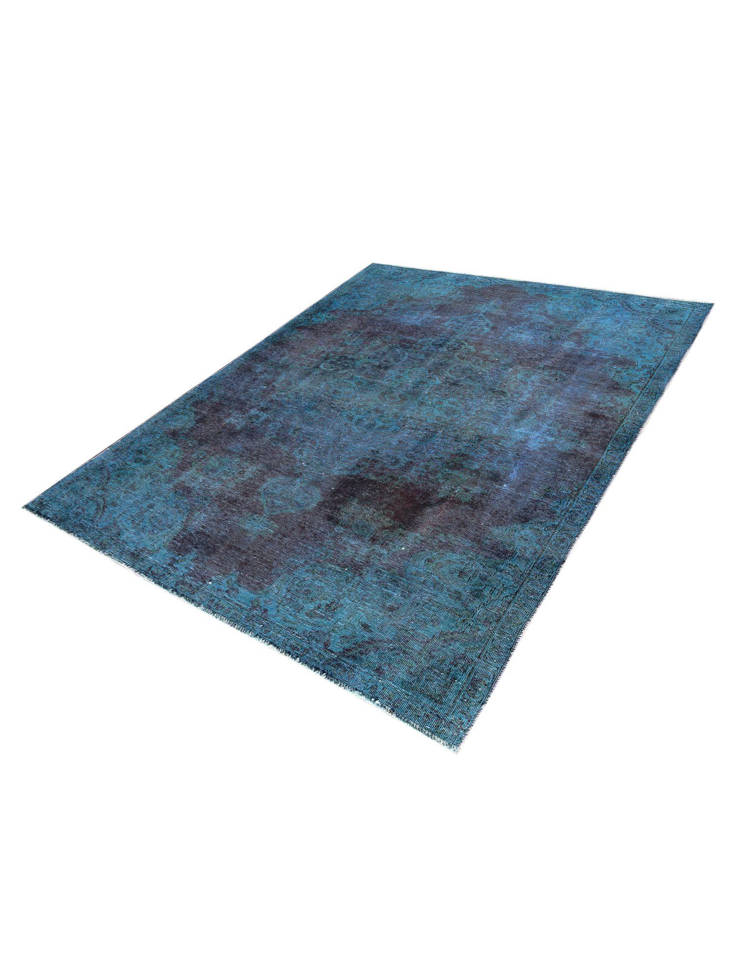 Tappeto Vintage  blu <br/>283 x 180 cm