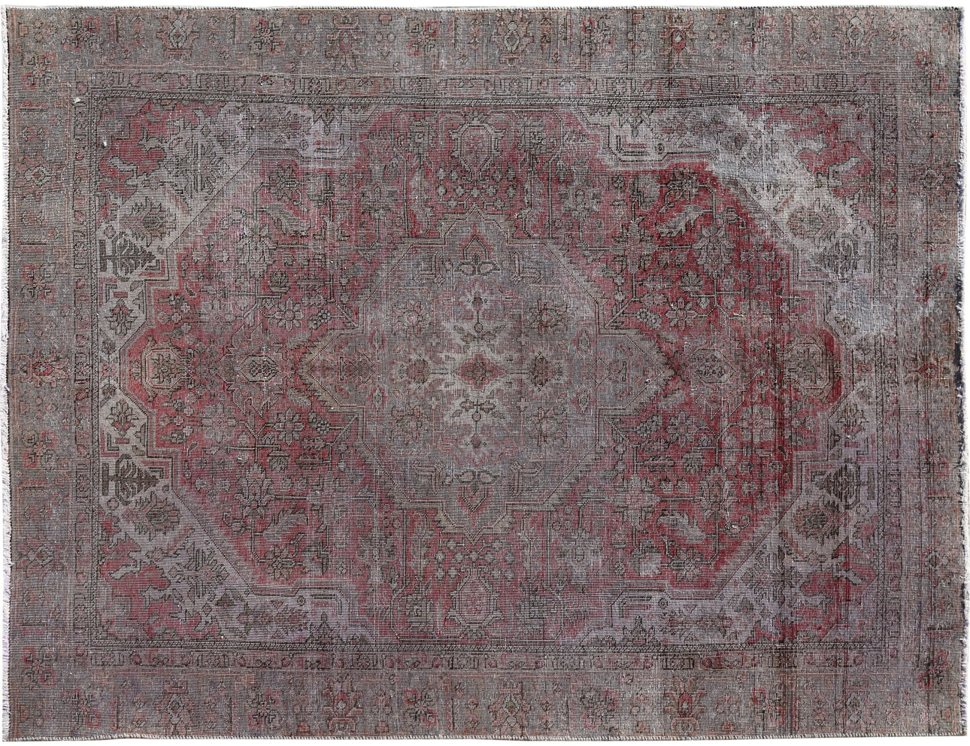Tappeto Vintage  grigio <br/>280 x 179 cm