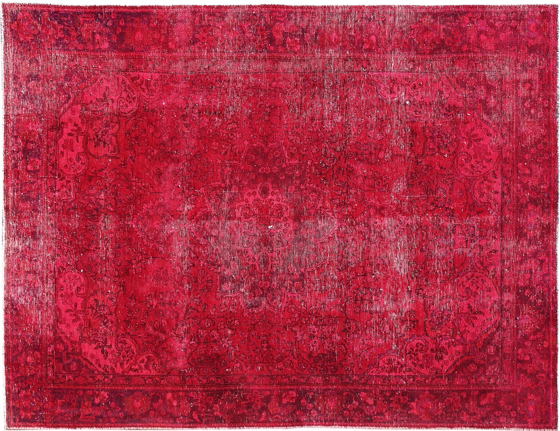 Tappeto Vintage  rossio <br/>290 x 190 cm
