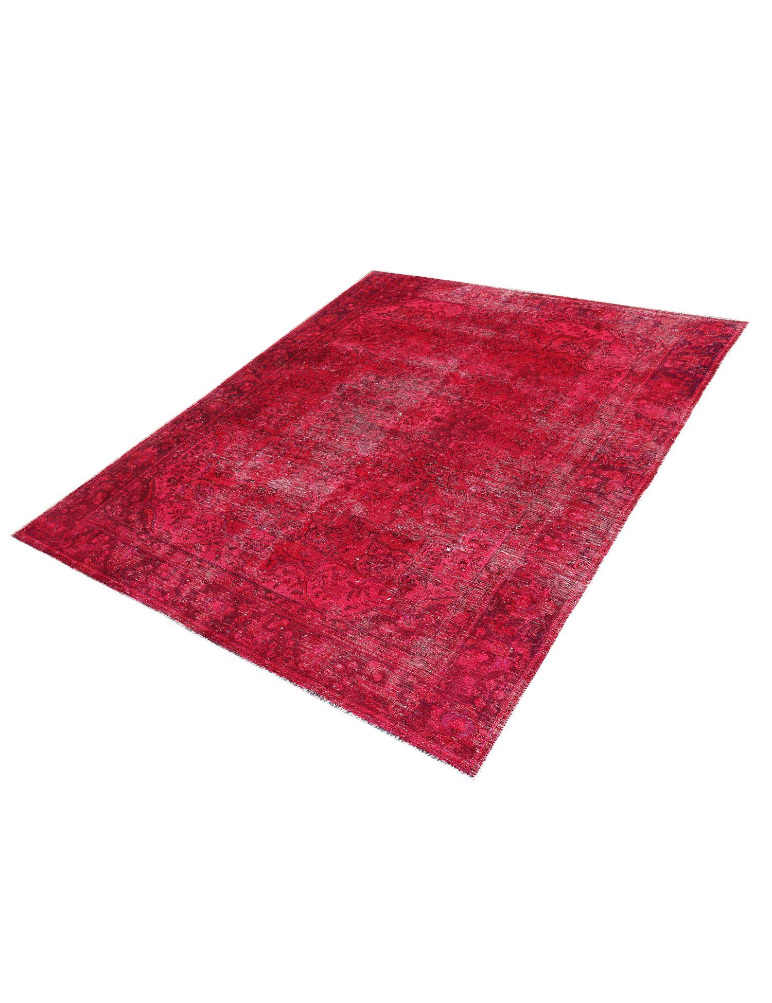 Tappeto Vintage  rosso <br/>290 x 190 cm
